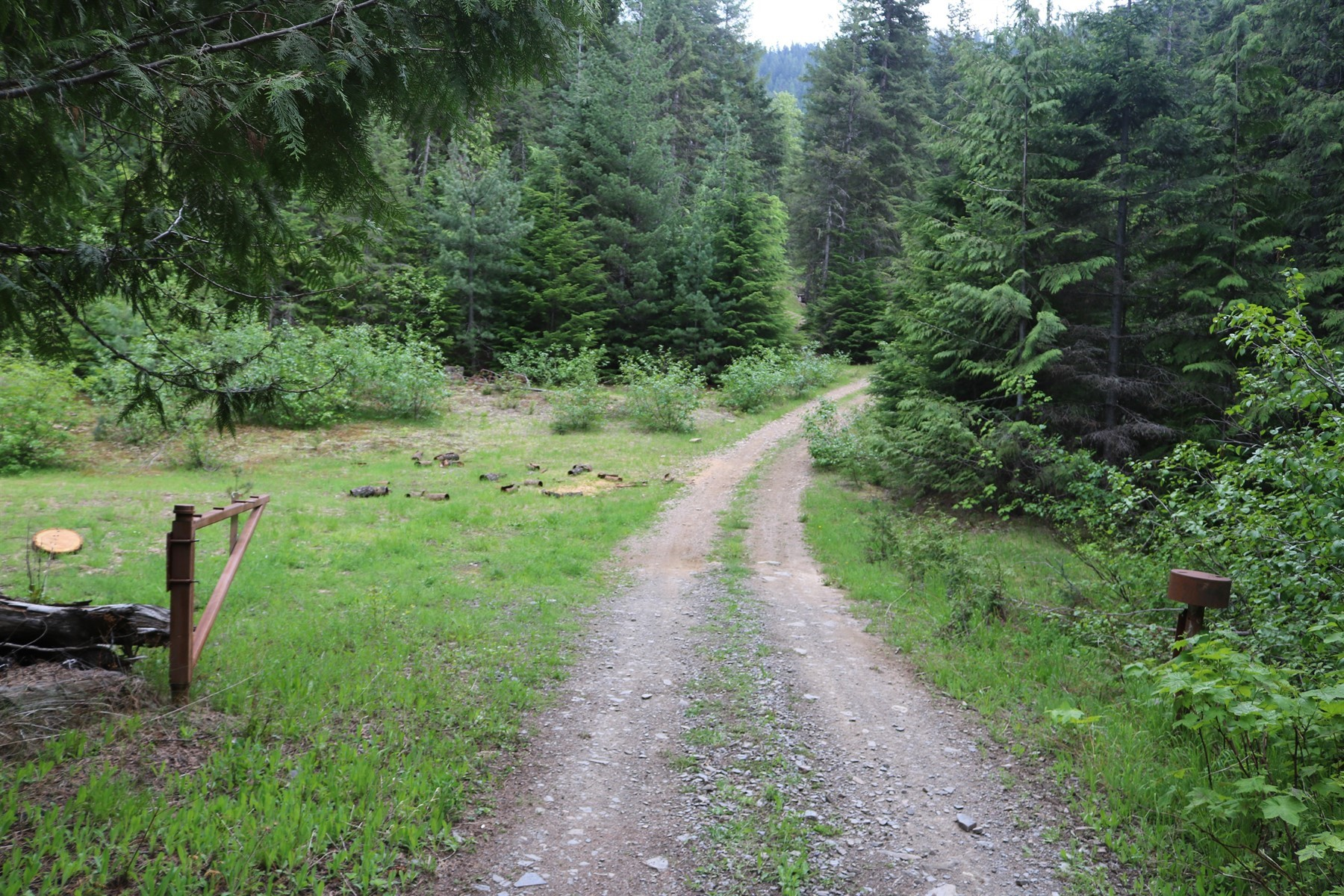 Land for Sale at Western Adventure No 2 5a Lakeview Cutoff Rd Lakeview, Idaho 83803 United States