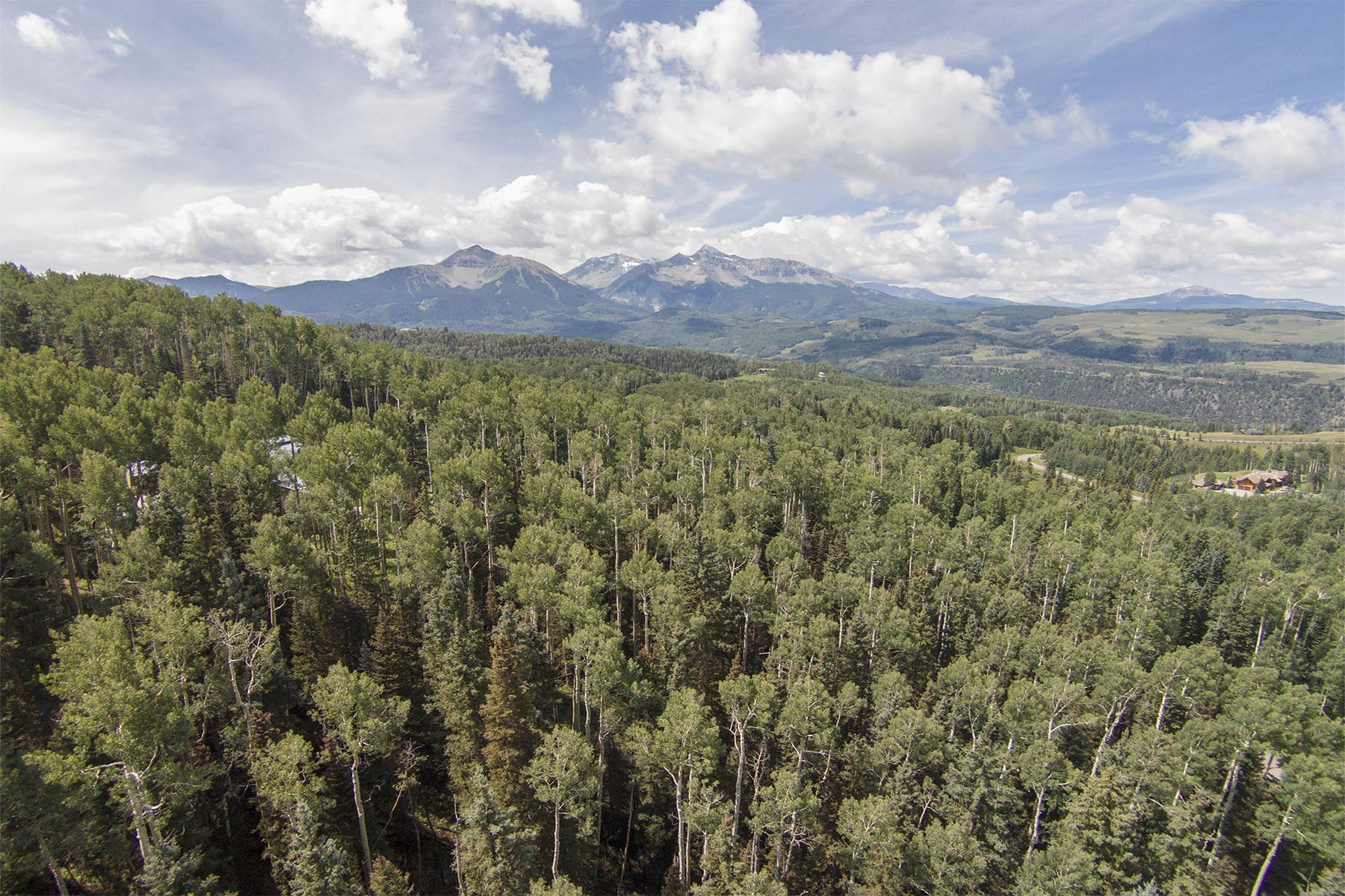 Land for Sale at Elk Run Road Lot 18 Telluride, Colorado, 81435 United States