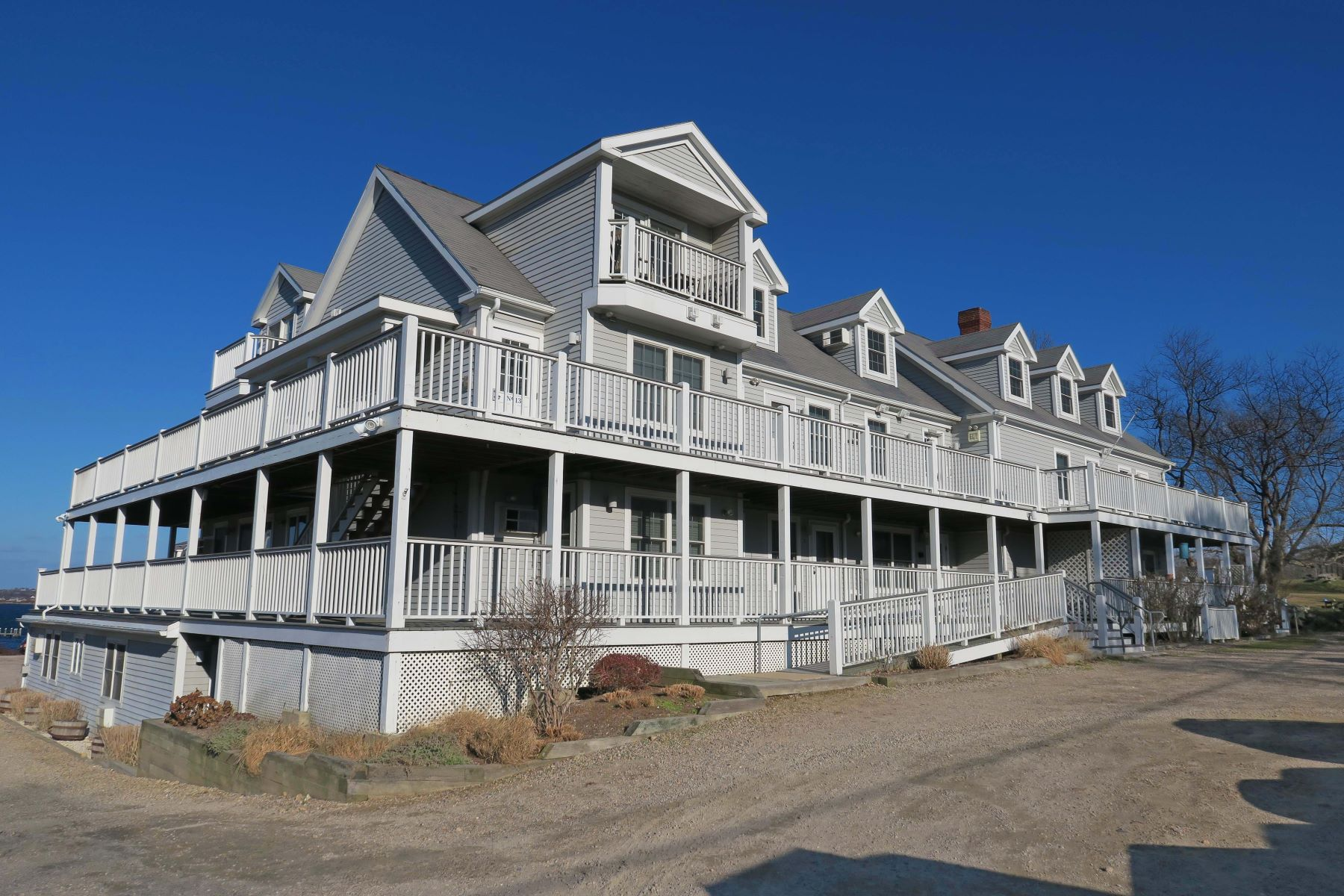 Condominiums for Sale at Salt Pond Settlement 72 West Side Road, Unit 11 Block Island, Rhode Island 02807 United States
