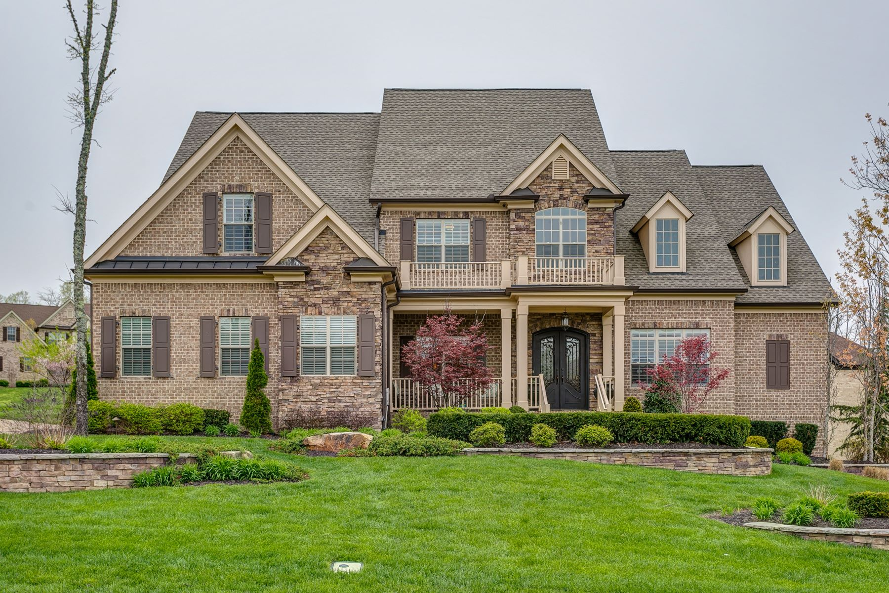 Single Family Homes 용 매매 에 Brentwood, 테네시 37027 미국