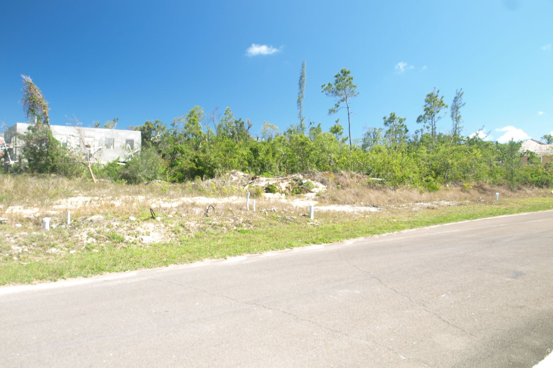 Land for Sale at Serenity Lot in Mount Pleasant Other Bahamas, Other Areas In The Bahamas Bahamas