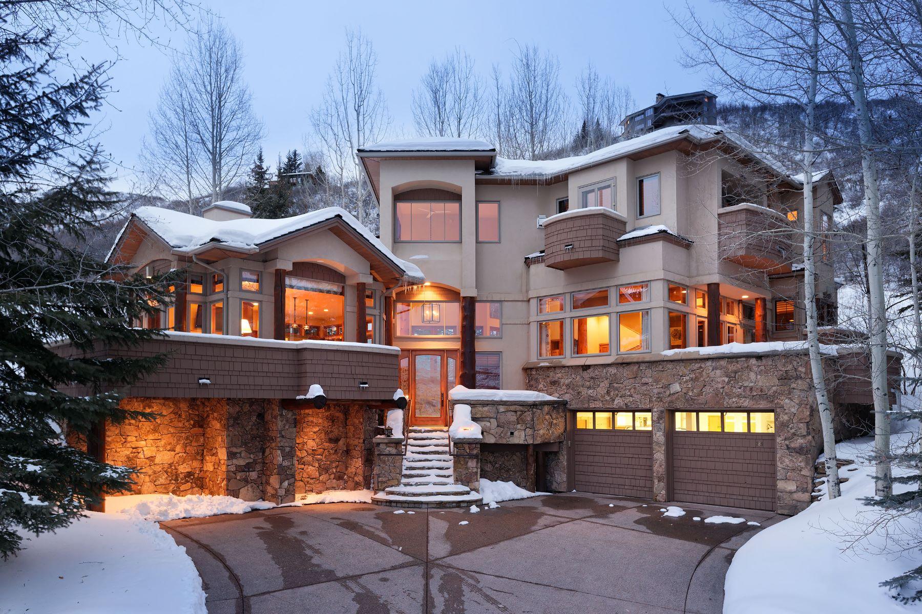 Tài Sản Bán Snowmass Village
