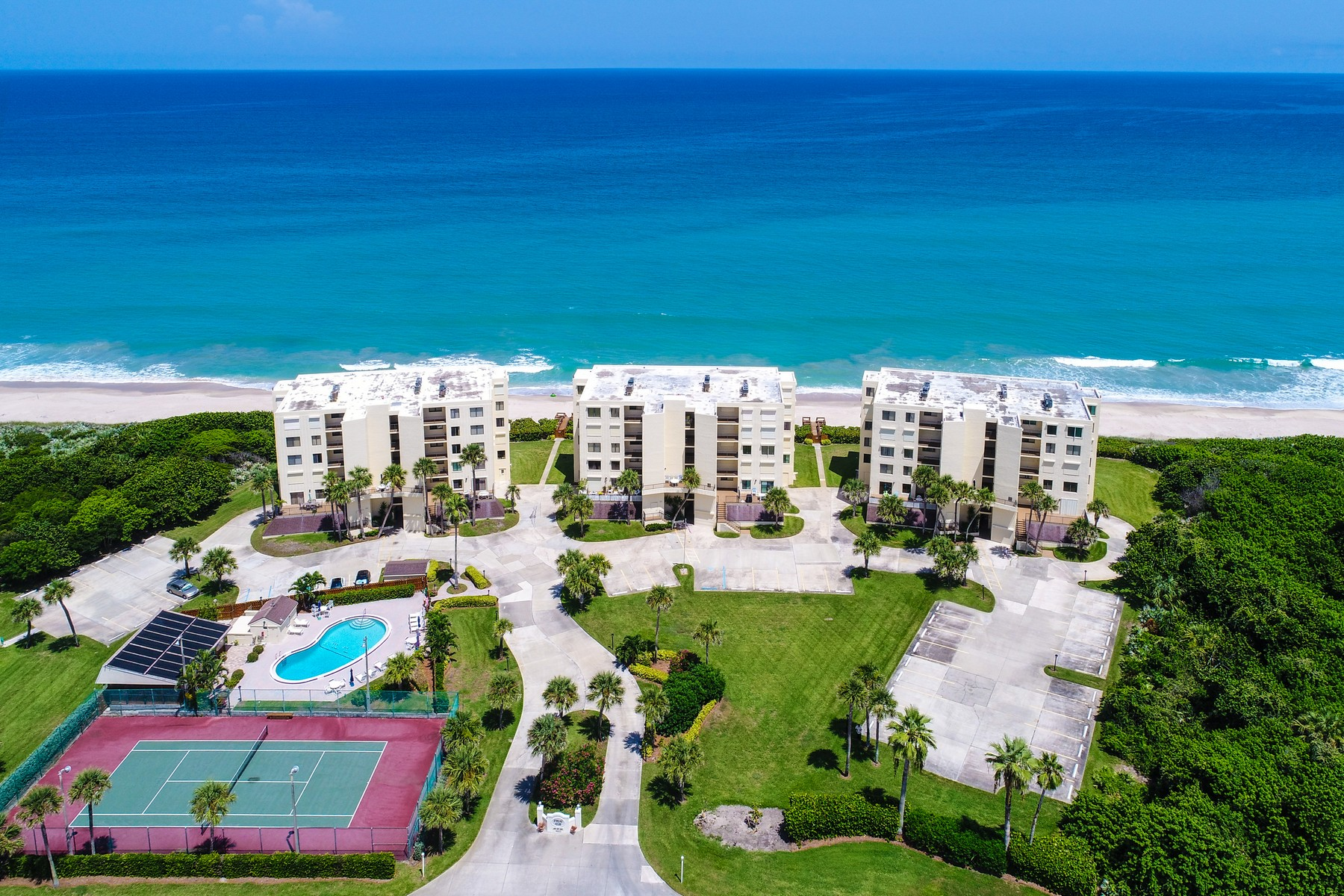Sterling House of Melbourne Beach 6307 Highway A1A #263 Melbourne Beach, Florida 32951 États-Unis