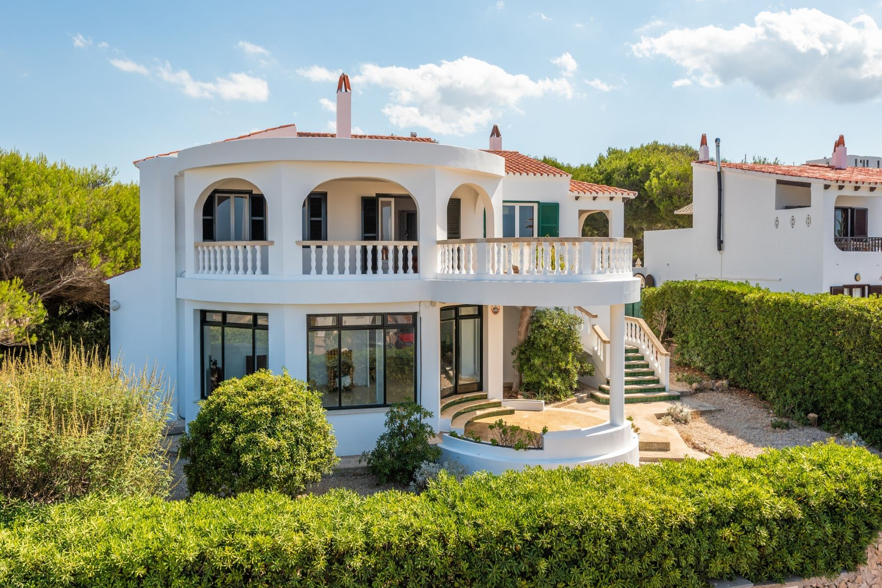 Single Family Homes for Sale at Spacious property with tourist licence to renovate Other Balearic Islands, Balearic Islands Spain