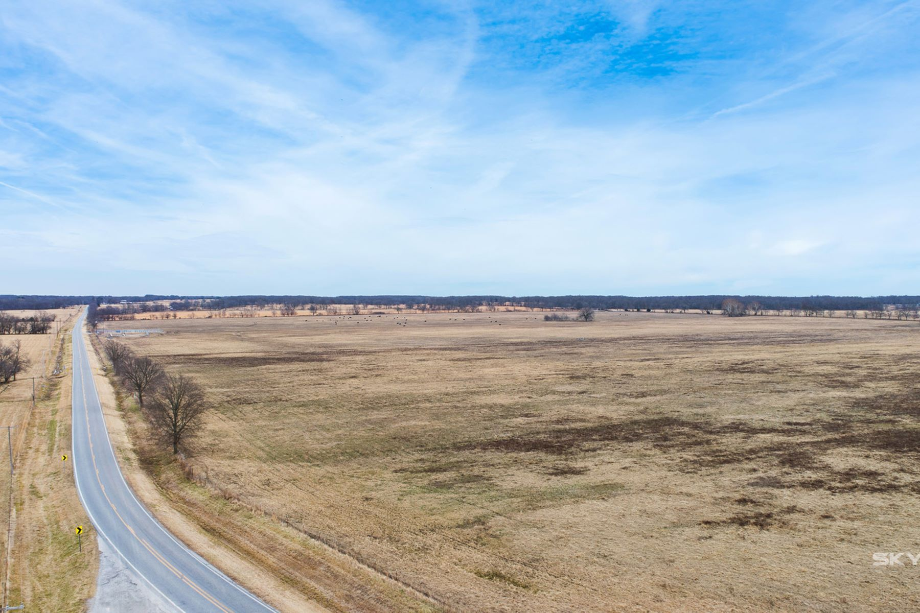 Terreno por un Venta en W Highway 72 Gravette, Arkansas 72736 Estados Unidos