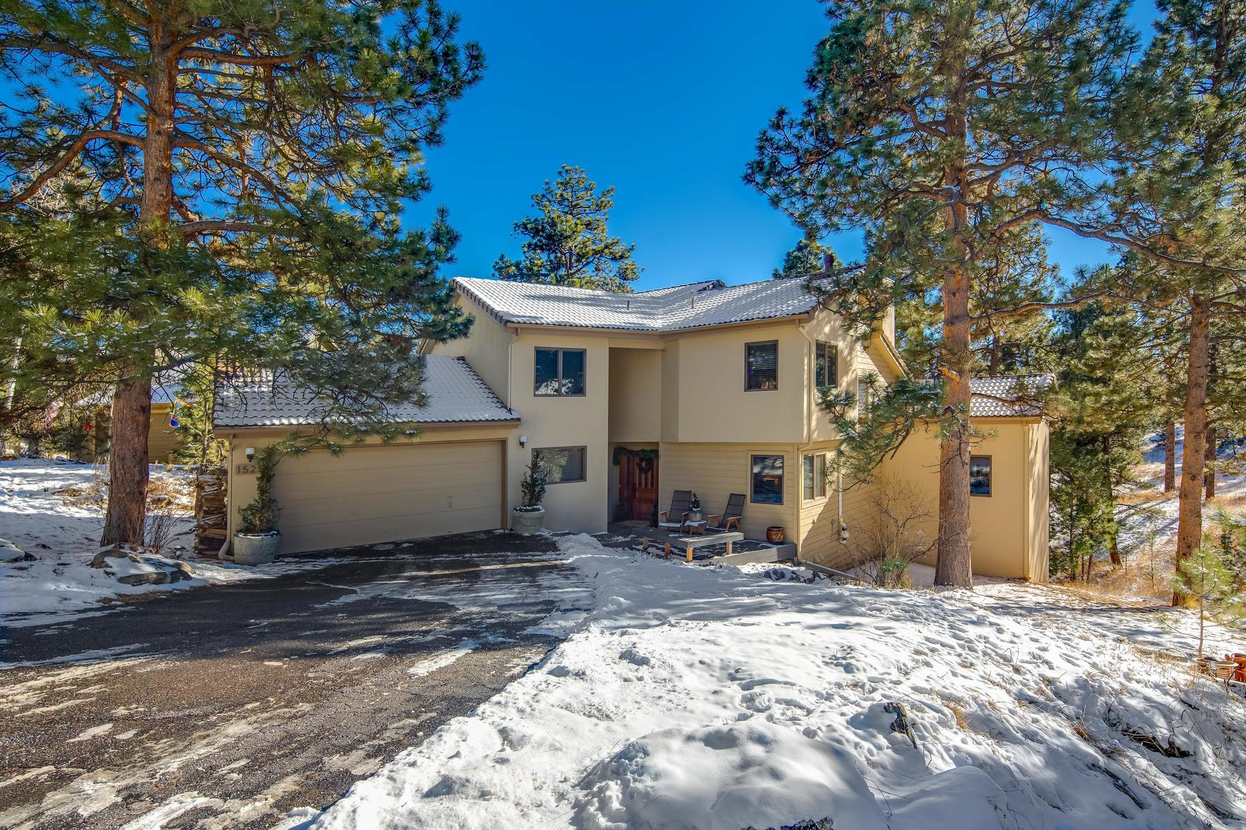 Single Family Home for Active at 1525 Tamarac Drive 1525 Tamarac Drive Golden, Colorado 80401 United States