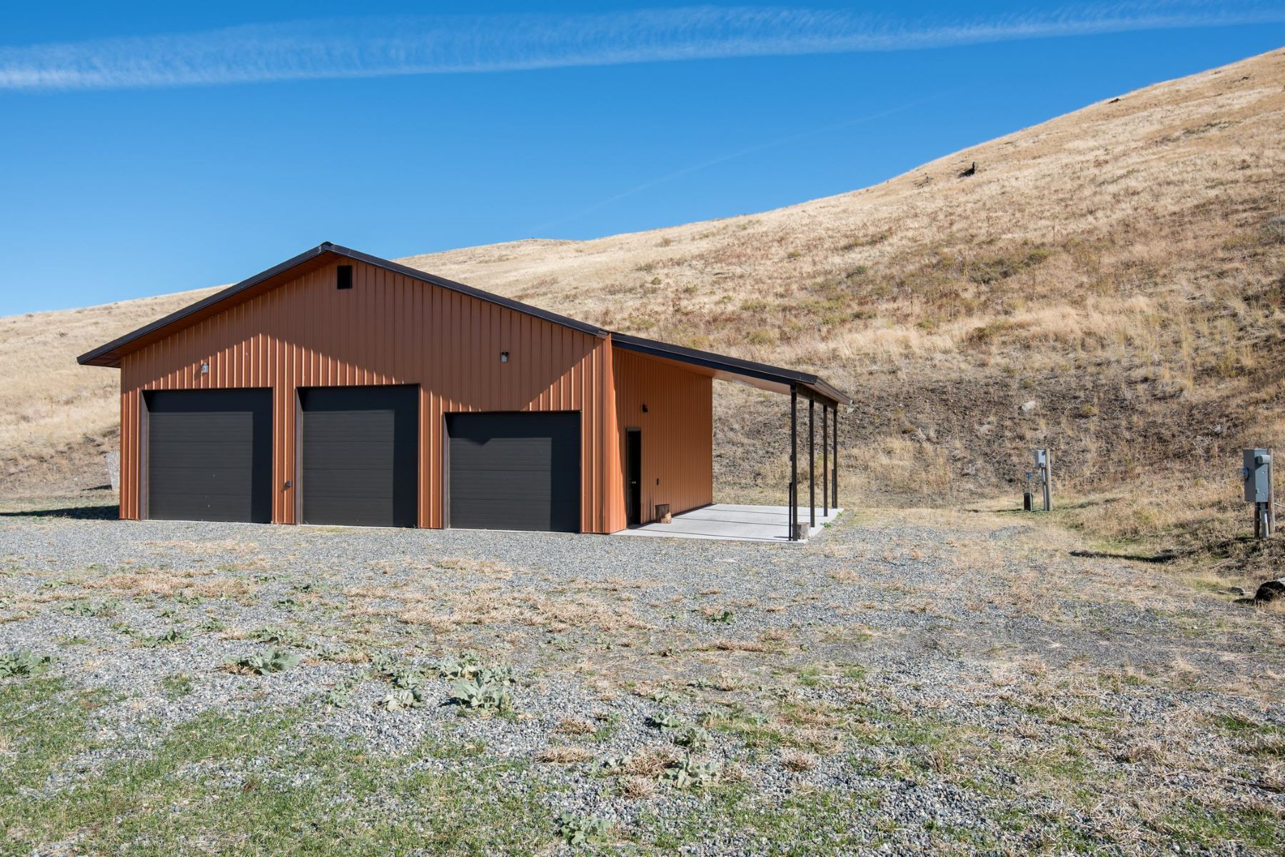 Additional photo for property listing at 250 Rapid River Vista, Pollock 250 Rapid River Vista Pollock, Idaho 83547