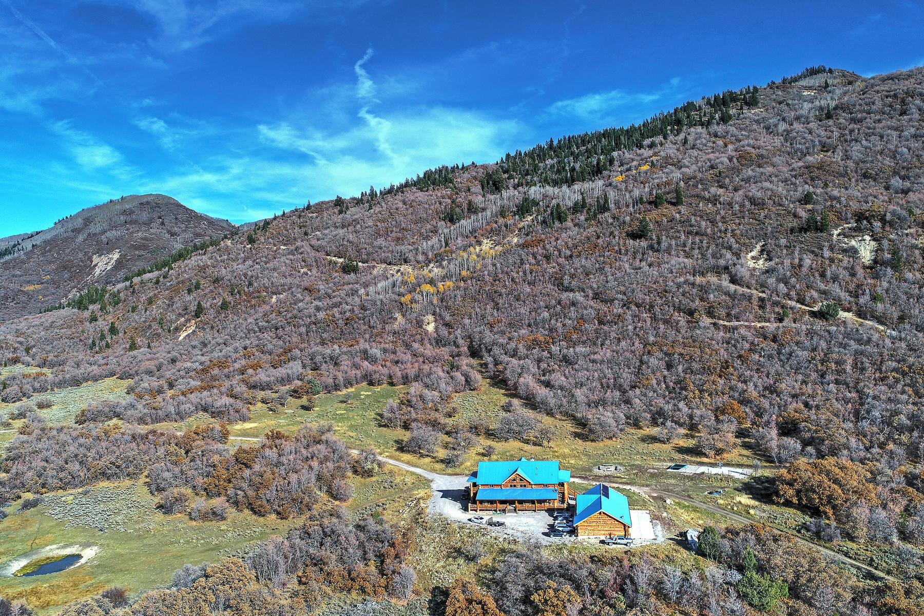 Additional photo for property listing at Bear Mountain Ranch 7973.24 Acres Bear Mountain Ranch Mount Pleasant, Utah 84647 United States
