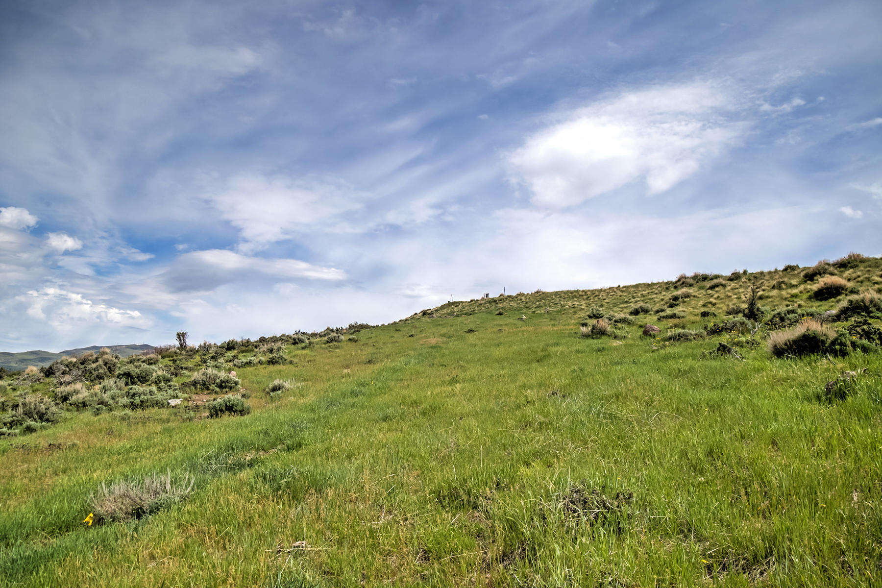 Земля для того Продажа на One of the Highest Elevated Custom Promontory Homesites with Panoramic Views 3609 Central Pacific Trl Lot #38 Park City, Юта, 84098 Соединенные Штаты