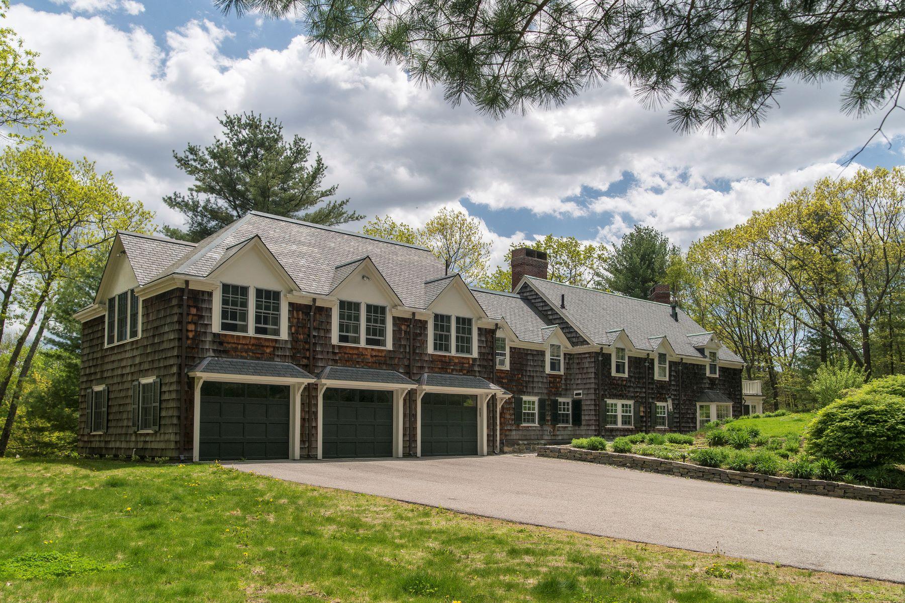 Autre bien résidentiel pour l à louer à 21 Oakhurst, Cape Elizabeth Cape Elizabeth, Maine, 04107 États-Unis