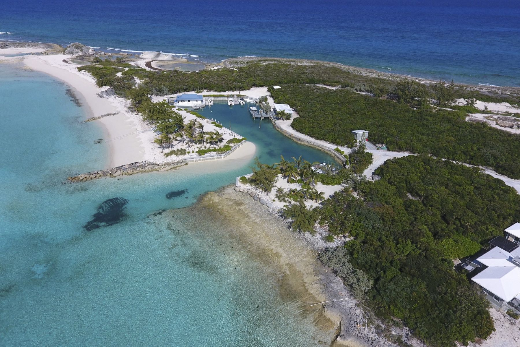 Property for Sale at Private Island Exuma Exuma Cays, Exuma Bahamas