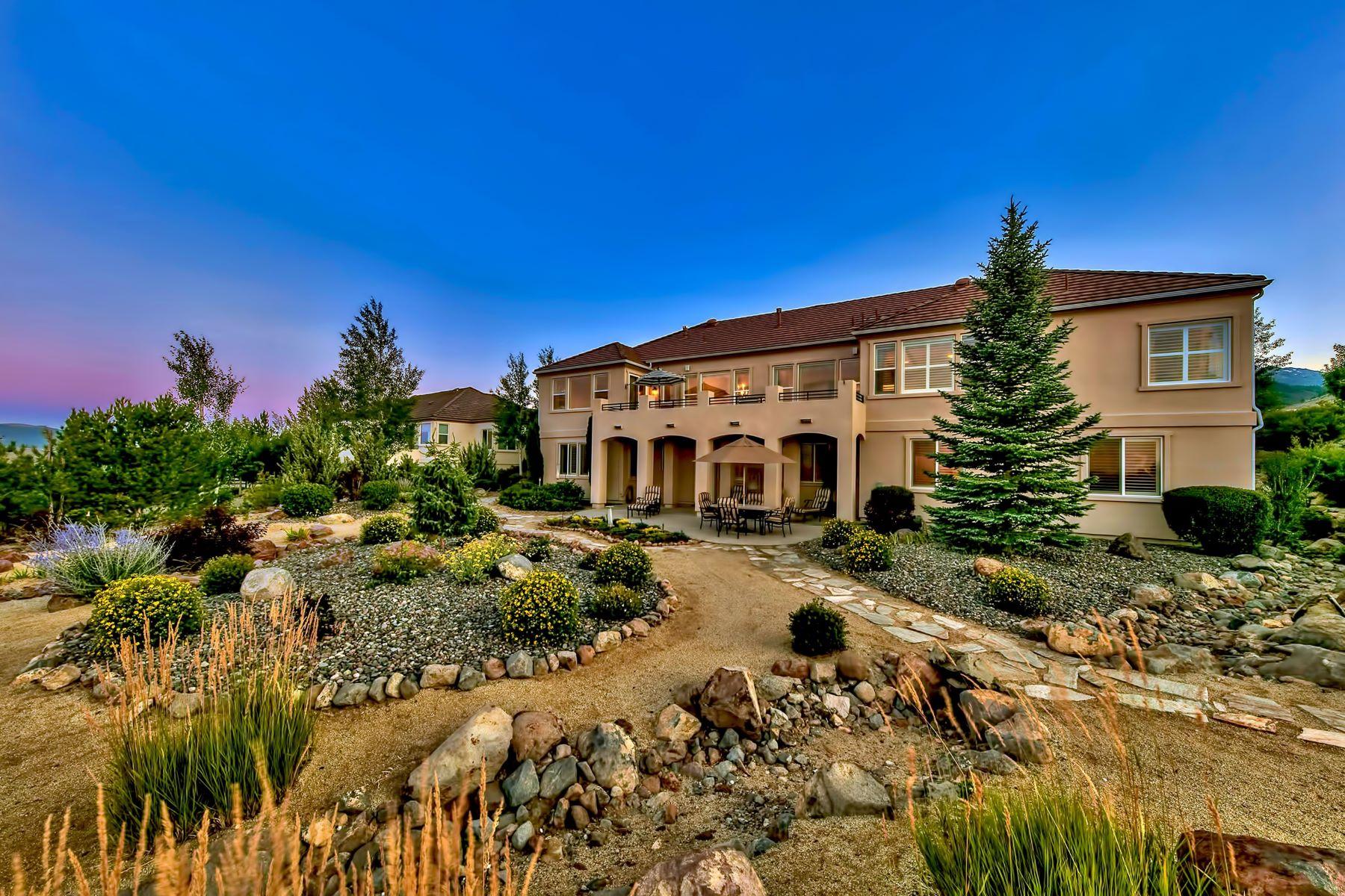 Additional photo for property listing at 5900 Cour Saint Michelle, Reno, Nevada 5900 Cour Saint Michelle Reno, Nevada 89511 Estados Unidos