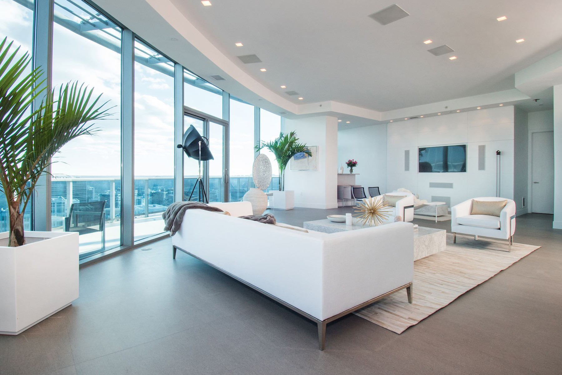 Additional photo for property listing at Turnberry Tower #TS01 1881 Nash Street N TS01 Arlington, Virginia 22209 United States