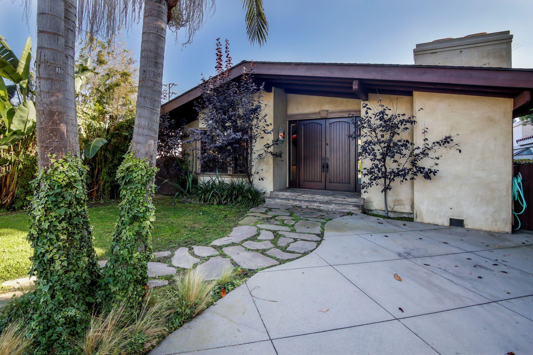独户住宅 为 出租 在 870 Avenue A, Redondo Beach 90277 雷东多海滩, 加利福尼亚州, 90277 美国