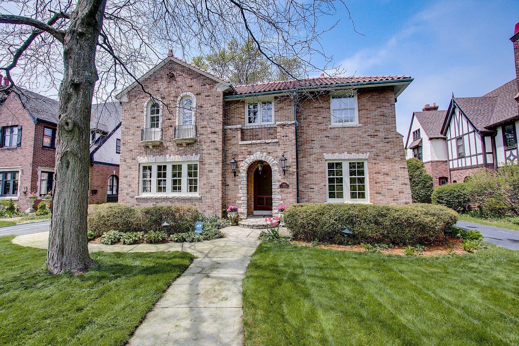 Single Family Homes für Verkauf beim Milwaukee, Wisconsin 53211 Vereinigte Staaten