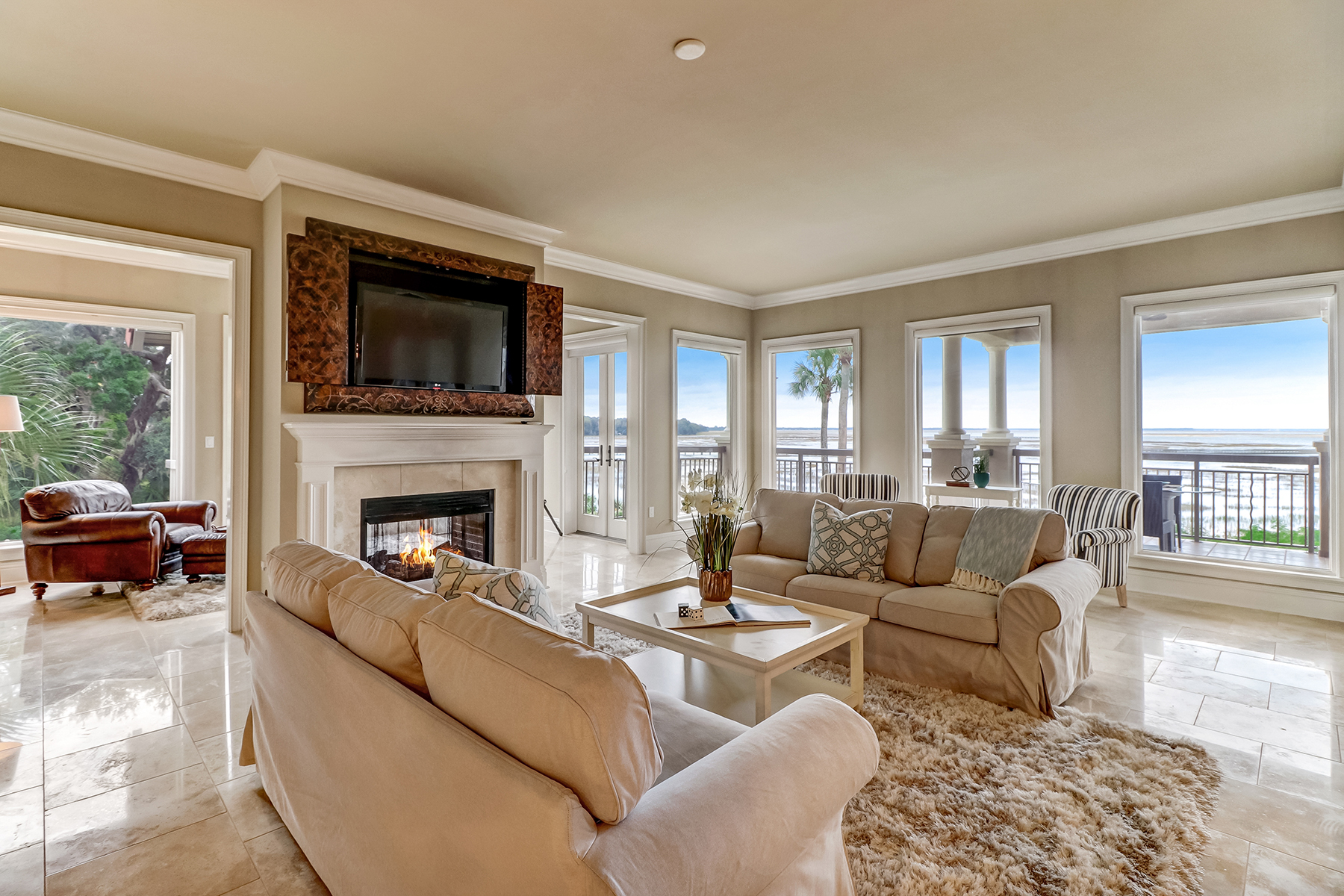 Condominiums for Sale at The Landings on Amelia River 5023 First Coast Highway Unit 201B Amelia Island, Florida 32034 United States
