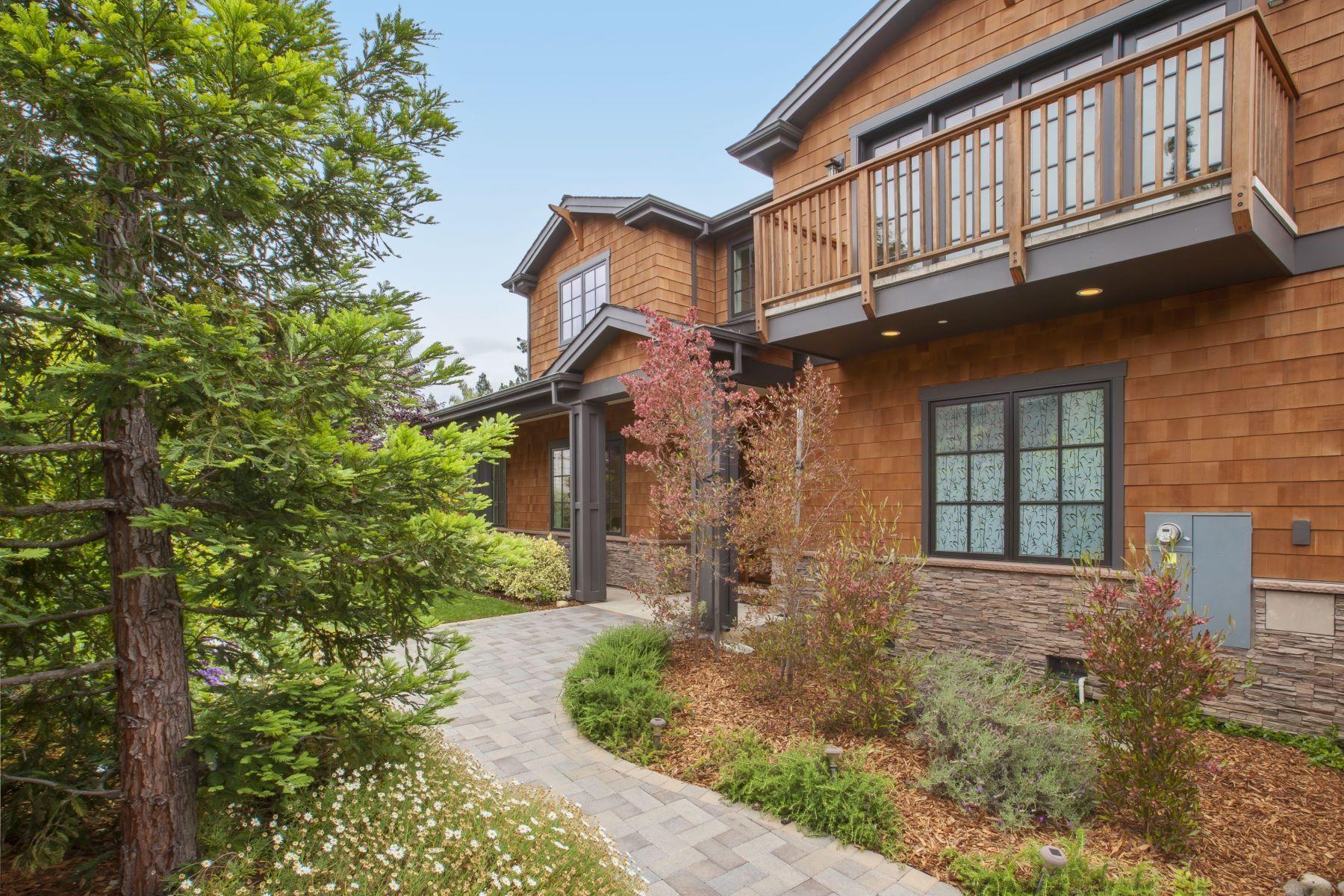 واحد منزل الأسرة للـ Sale في 2199 Clayton Dr Menlo Park, California 94025 United States
