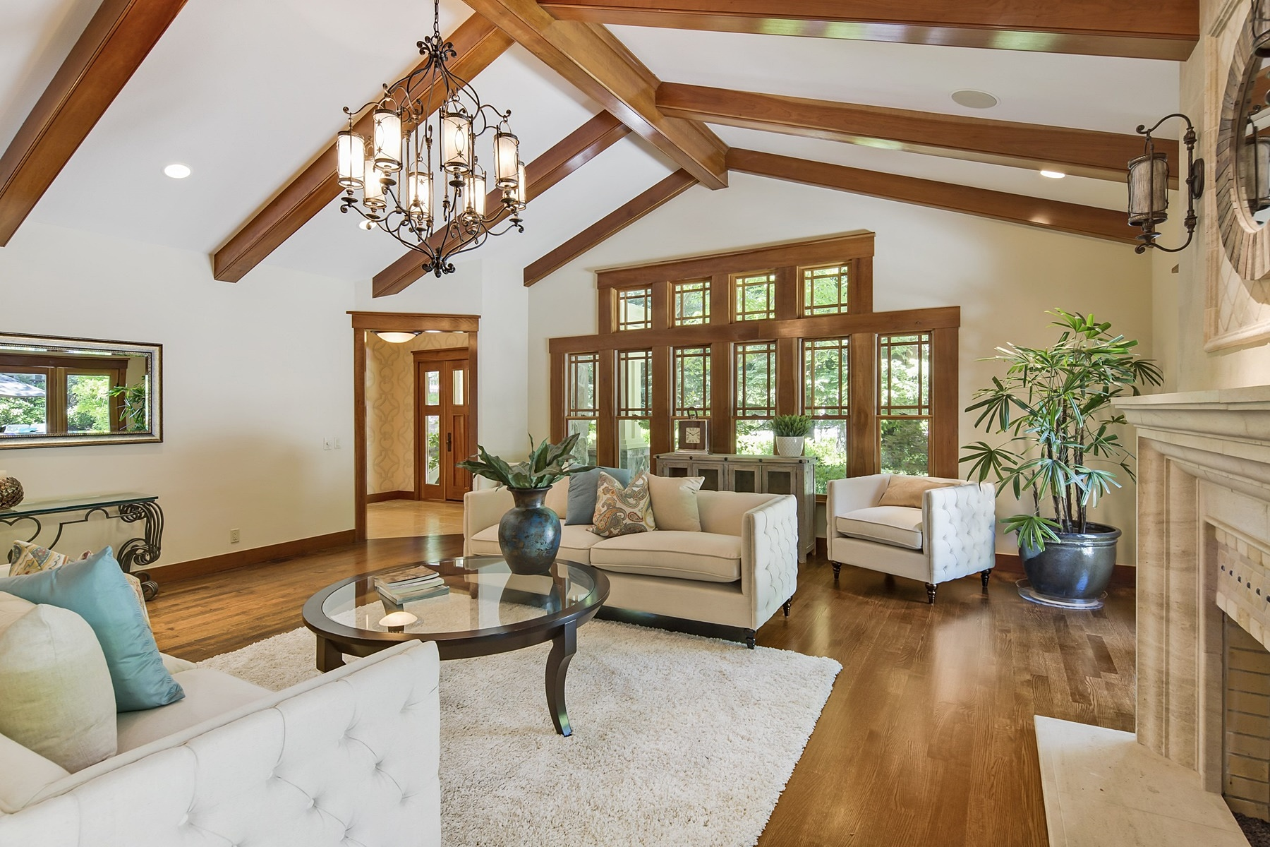 Additional photo for property listing at Charming Private Estate ~ Diablo Country Club 1830 Alameda Diablo Diablo, California 94528 United States