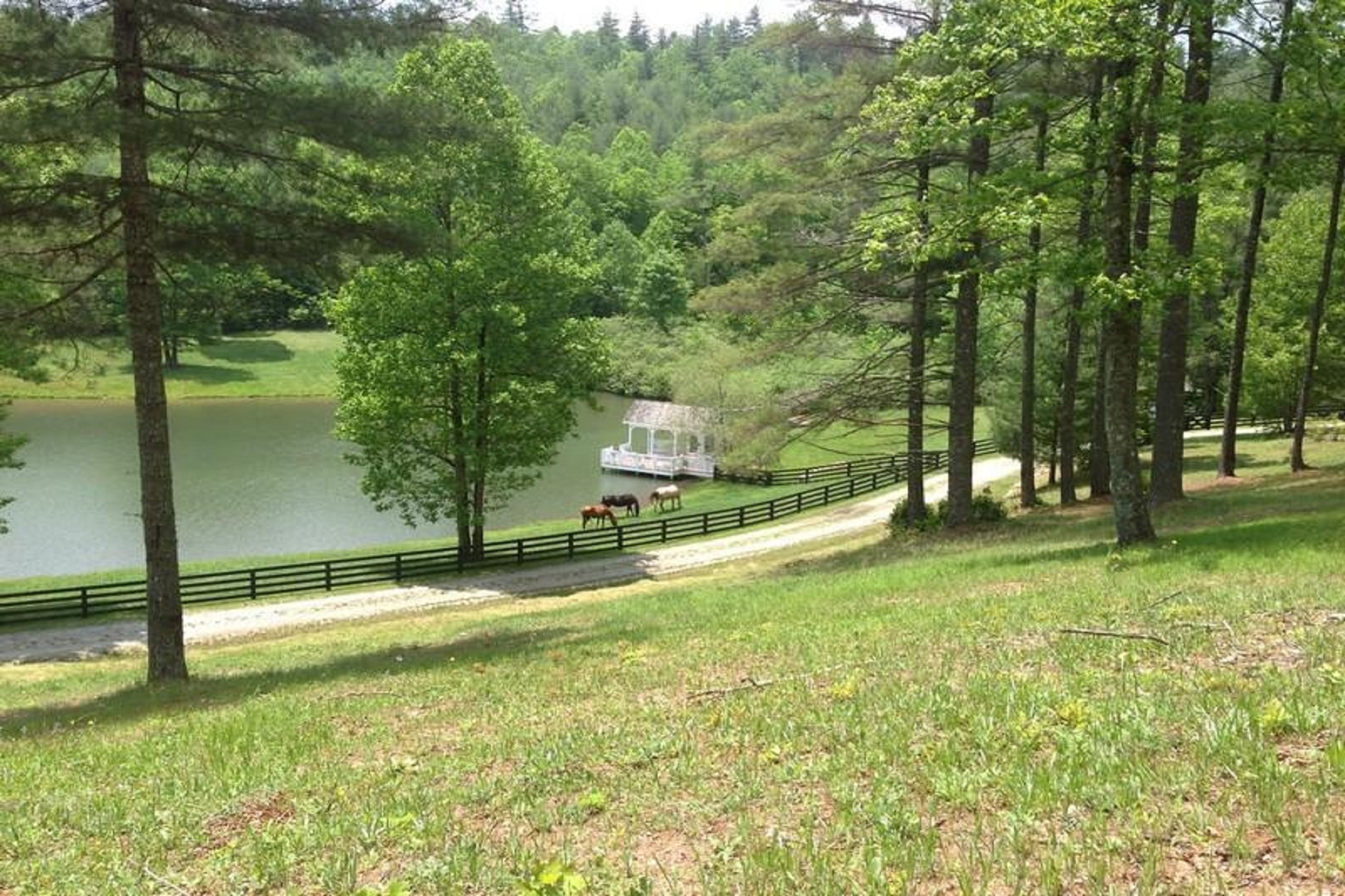 Single Family Homes for Active at 1356 Blue Valley Road Highlands, North Carolina 28741 United States