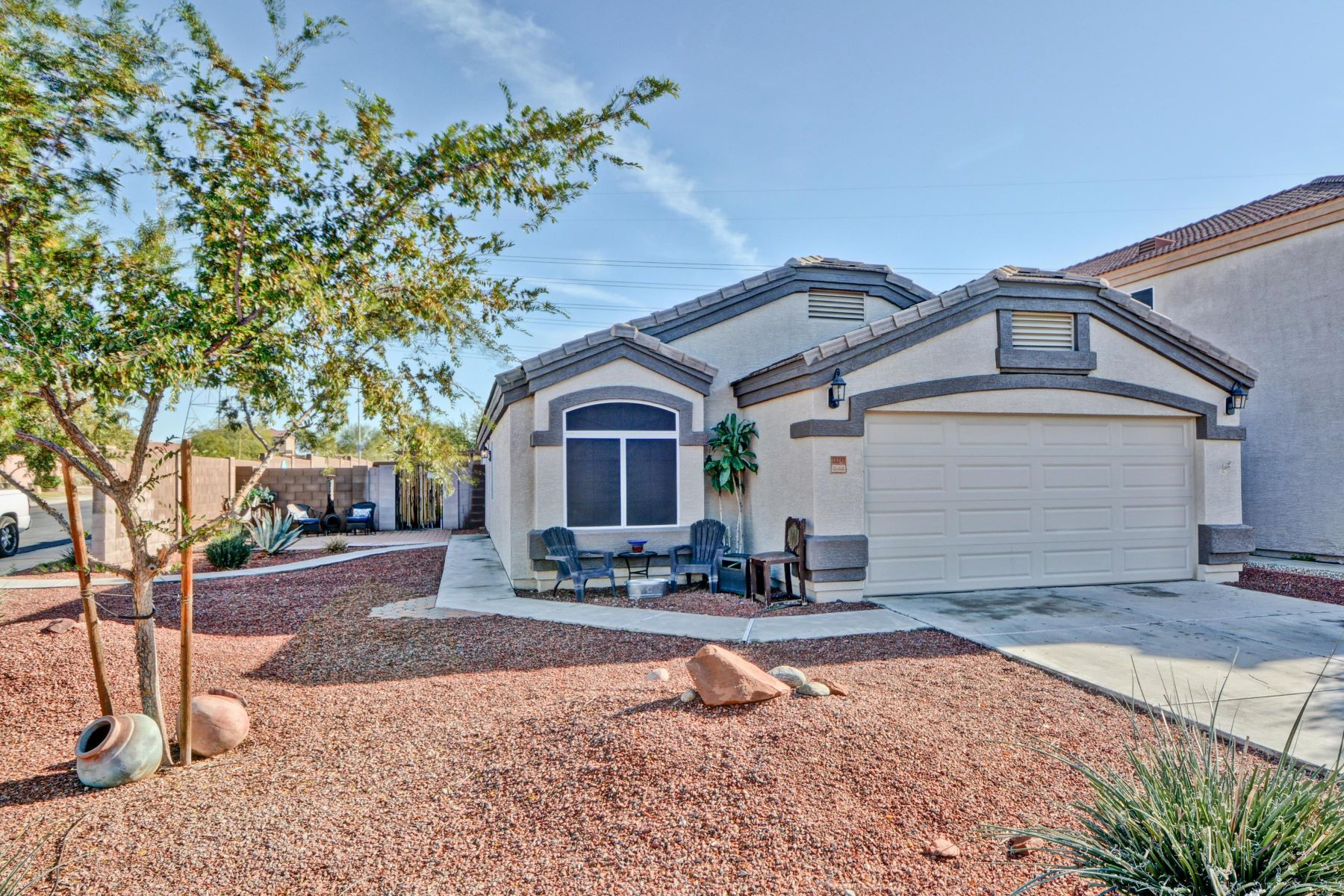 Single Family Homes for Active at Canyon Ridge West 18249 N 113TH AVE Surprise, Arizona 85378 United States