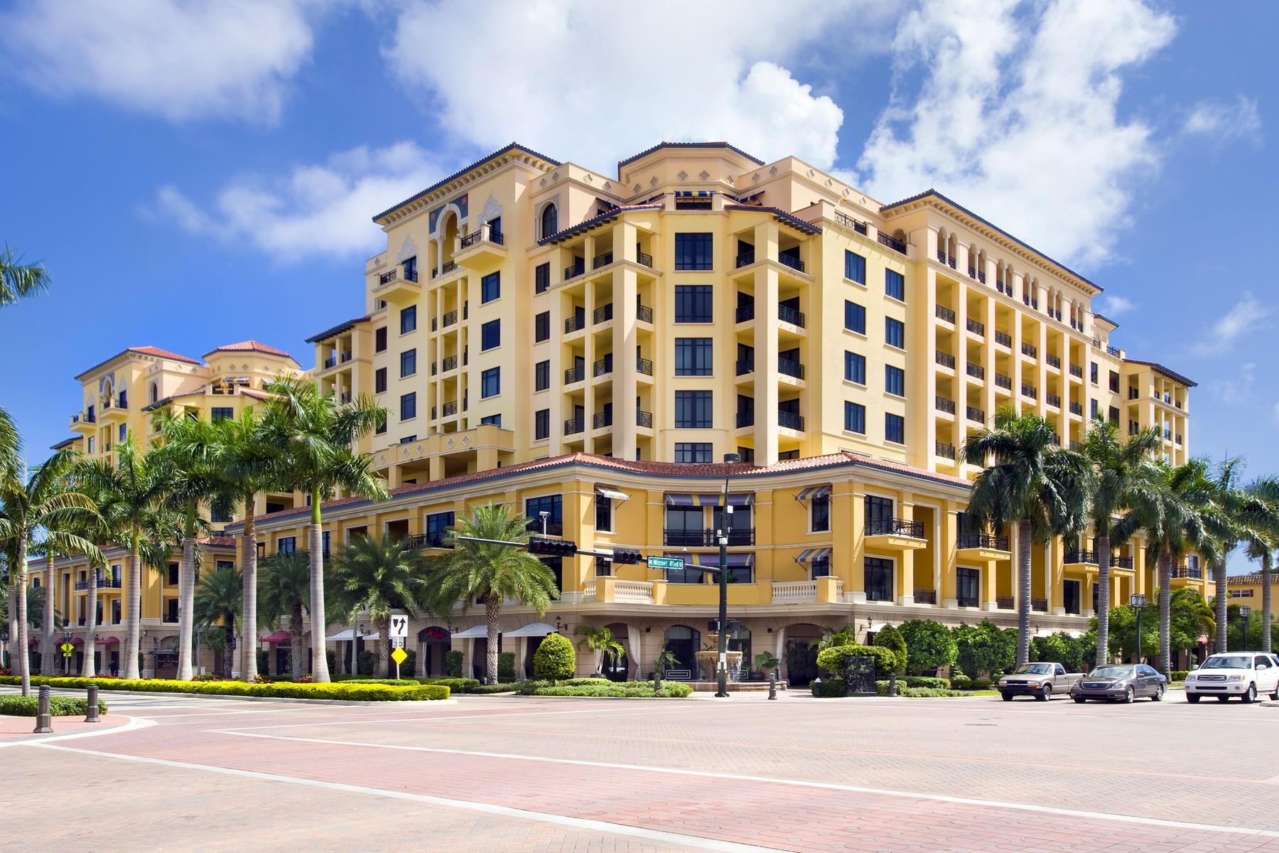 Copropriété pour l Vente à 200 E Palmetto Park Rd , Boca Raton, FL 33432 200 E Palmetto Park Rd 1 Boca Raton, Florida, 33432 États-Unis