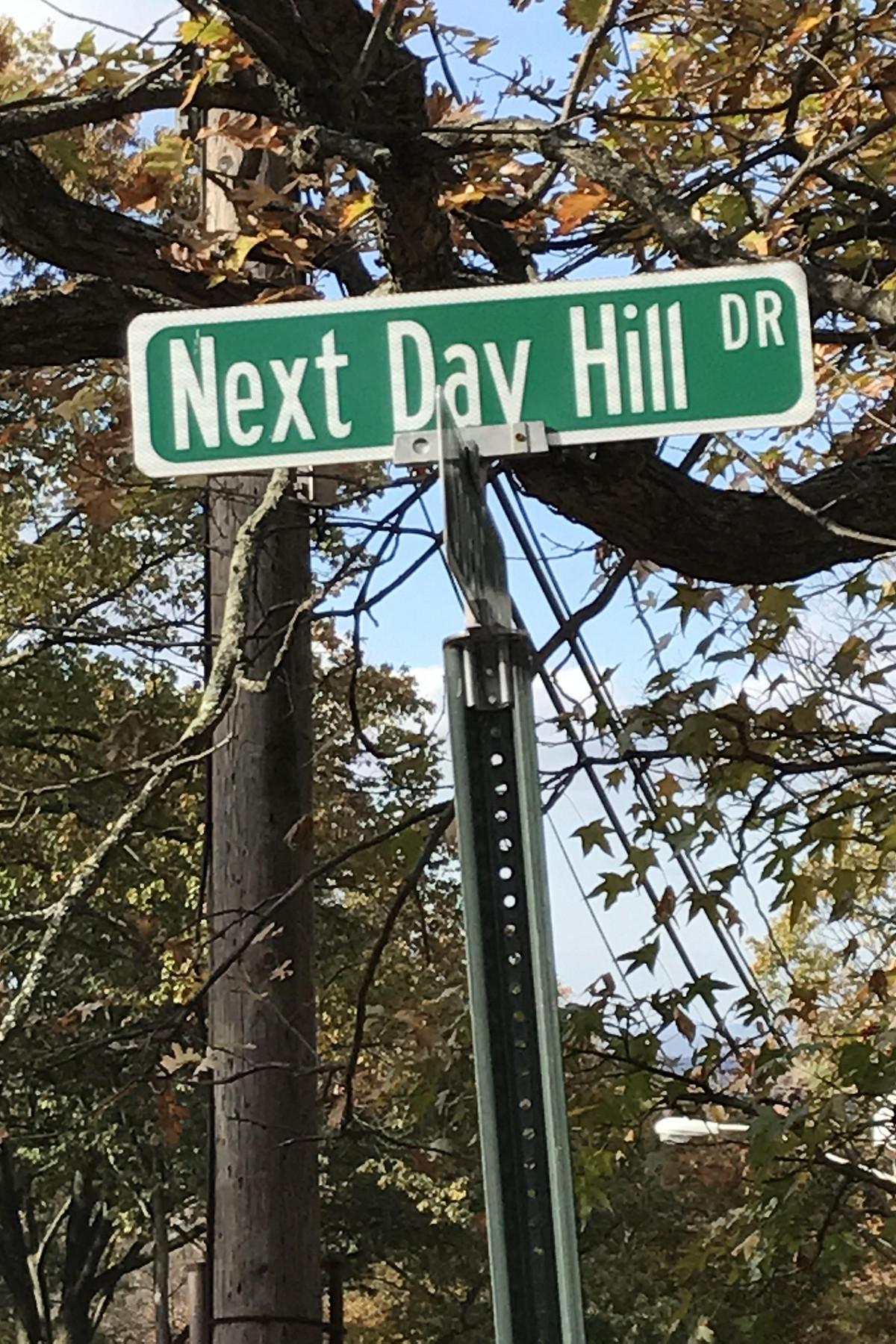 Земля для того Продажа на Fabulous Opportunity 555 Next Day Hill Drive, Englewood, Нью-Джерси, 17449 Соединенные Штаты