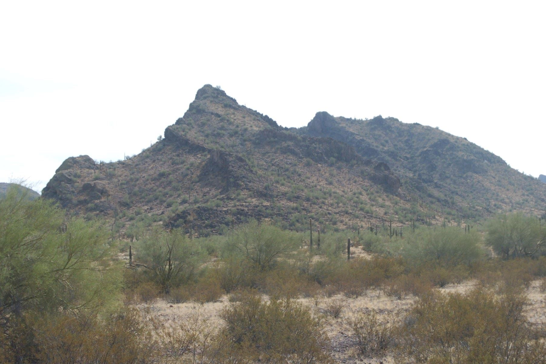 Land for Active at 150 Acre Parcel 00 W Harmon Rd Eloy, Arizona 85131 United States