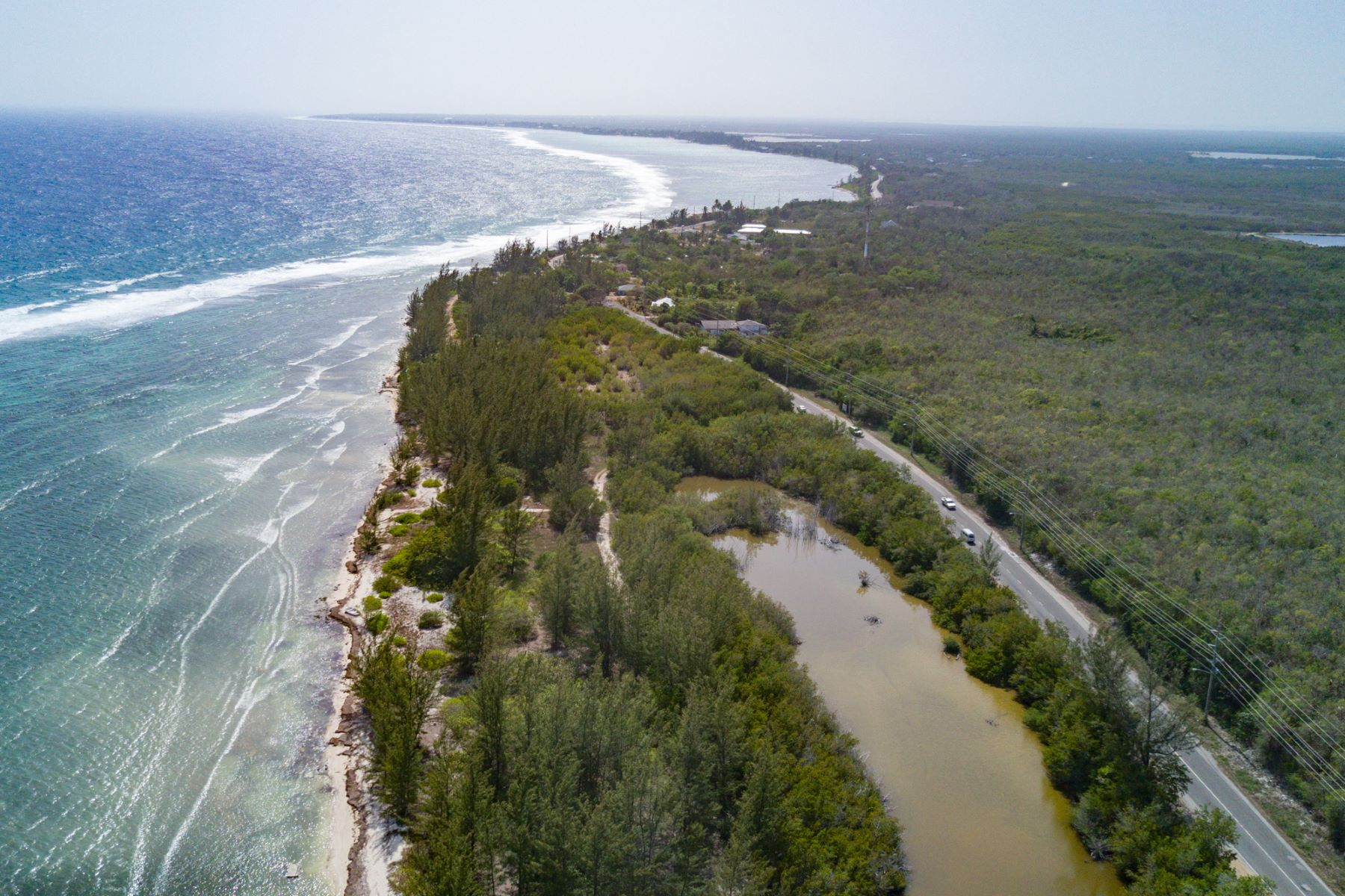 Additional photo for property listing at Breakers Ocean Front Land East End,  Cayman Islands