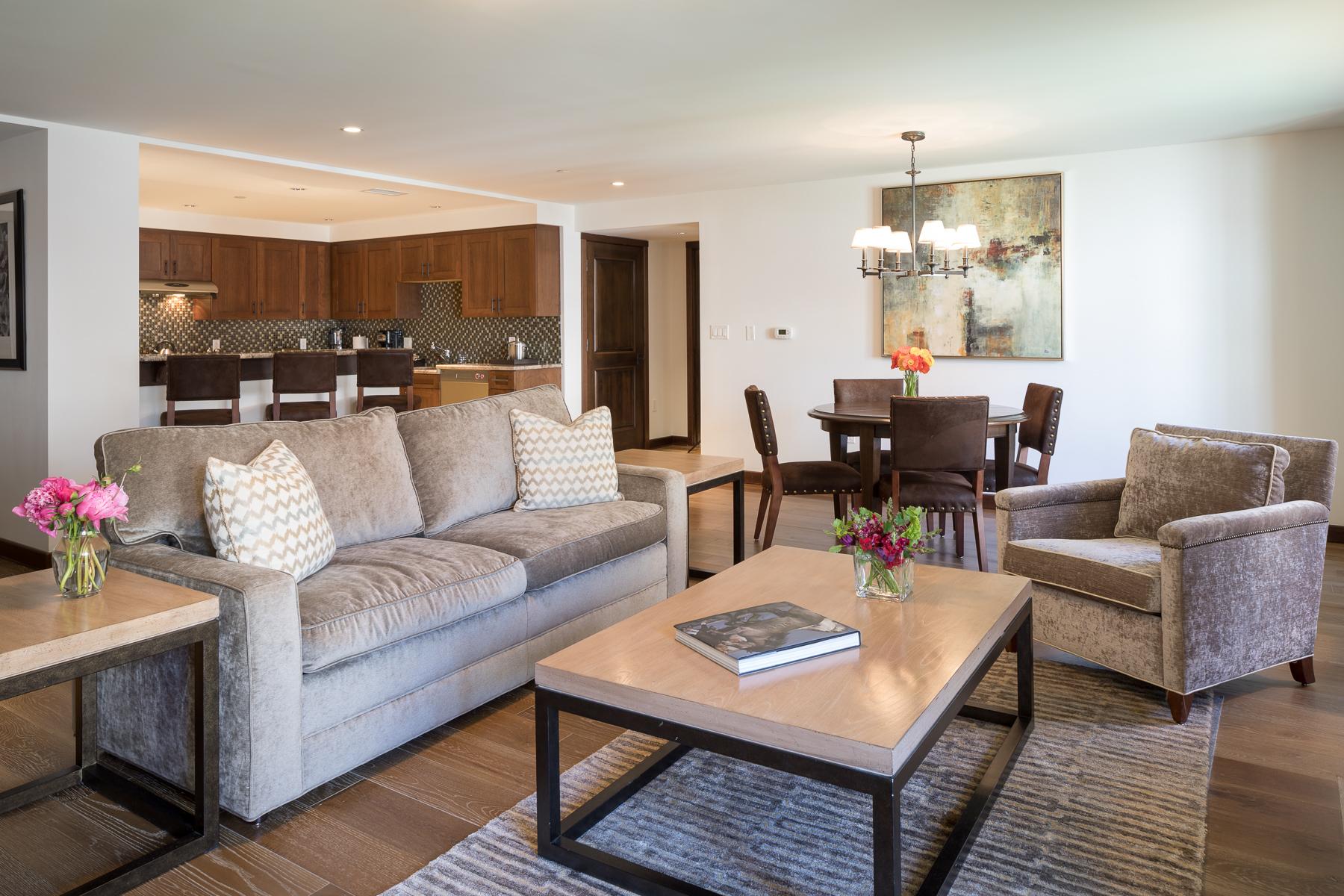 Nhà chung cư vì Bán tại Residence 1203, Madeline Hotel & Residences 568 Mountain Village Boulevard, Residence 1203 Telluride, Colorado, 81435 Hoa Kỳ