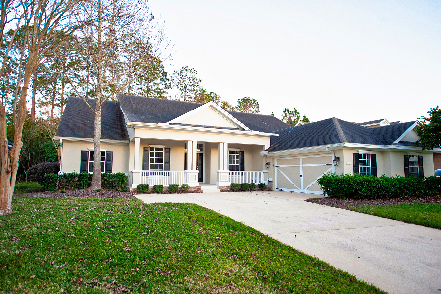 Single Family Homes for Sale at Eagle Point Drive 808 Eagle Point Dr St. Augustine, Florida 32092 United States