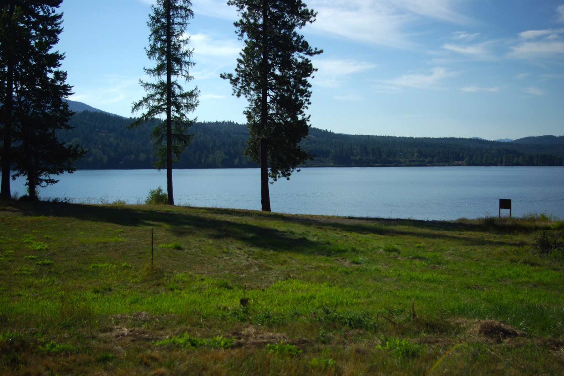 Land for Sale at Your own private sandy beach on Lake Cocolalla, Lot 3 Lot 3 Sandy Beach Ln Cocolalla, Idaho 83813 United States