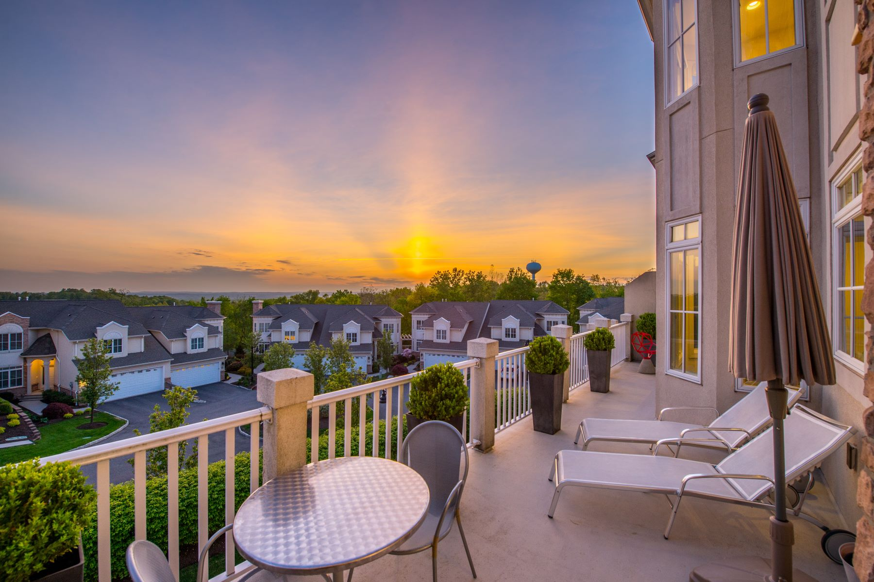 townhouses for Sale at Introducing A Distinctive Living Experience 10 Keimel Court, West Orange, New Jersey 07052 United States
