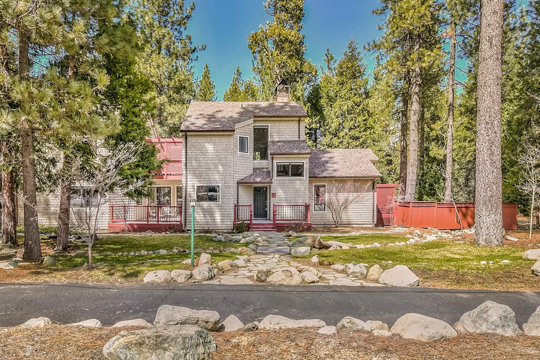 独户住宅 为 销售 在 60 Tolowa Trail, Graeagle, CA 60 Tolowa Trail Graeagle, 加利福尼亚州 96103 美国
