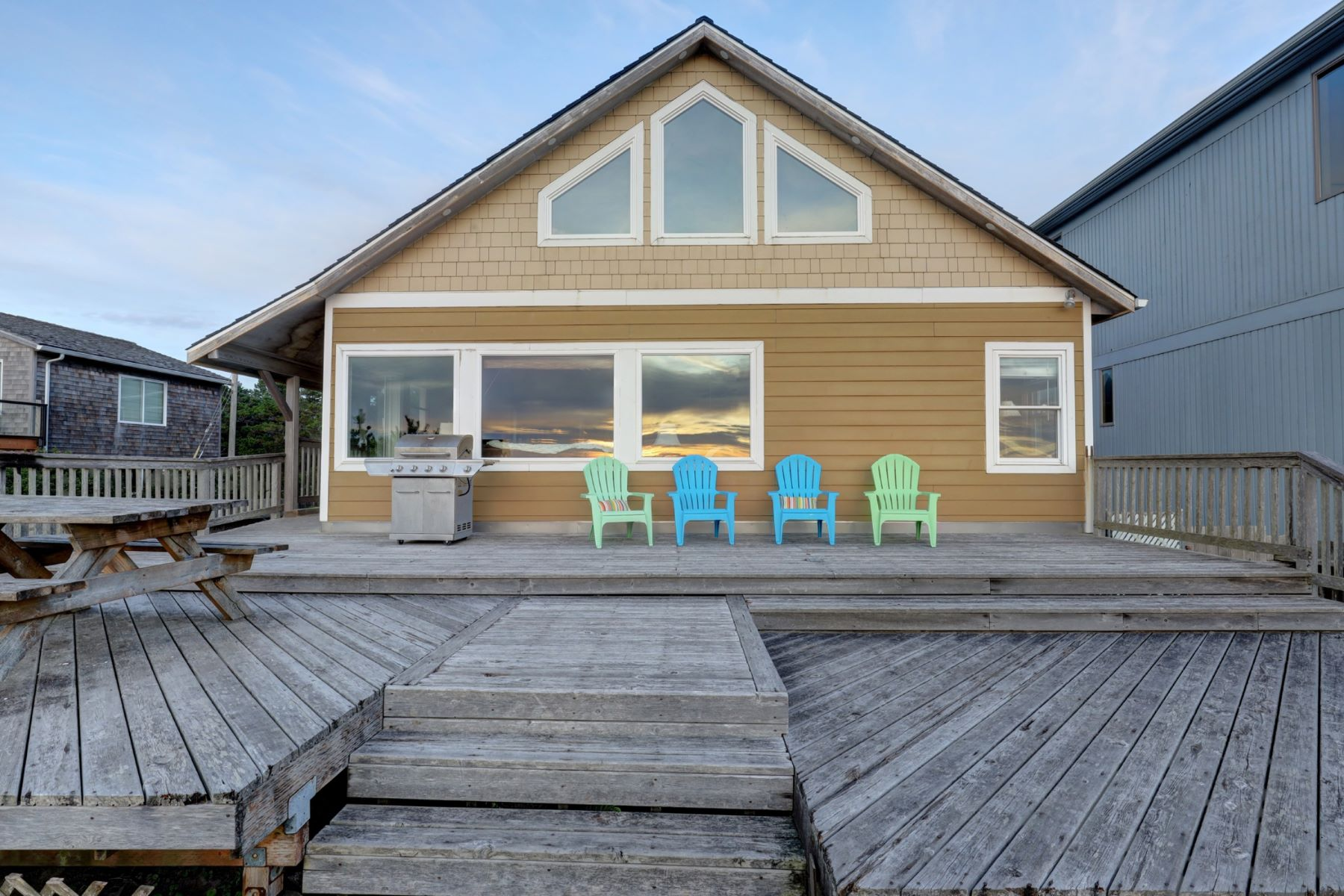 Single Family Homes for Active at Will You Go To The Prom With Me? 1209 N Prom Seaside, Oregon 97138 United States
