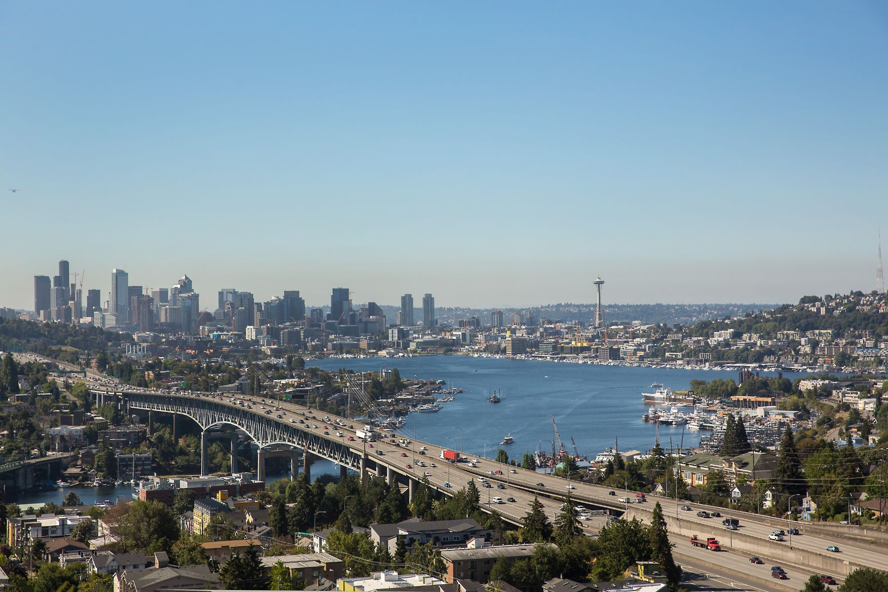 Tài Sản Bán Seattle