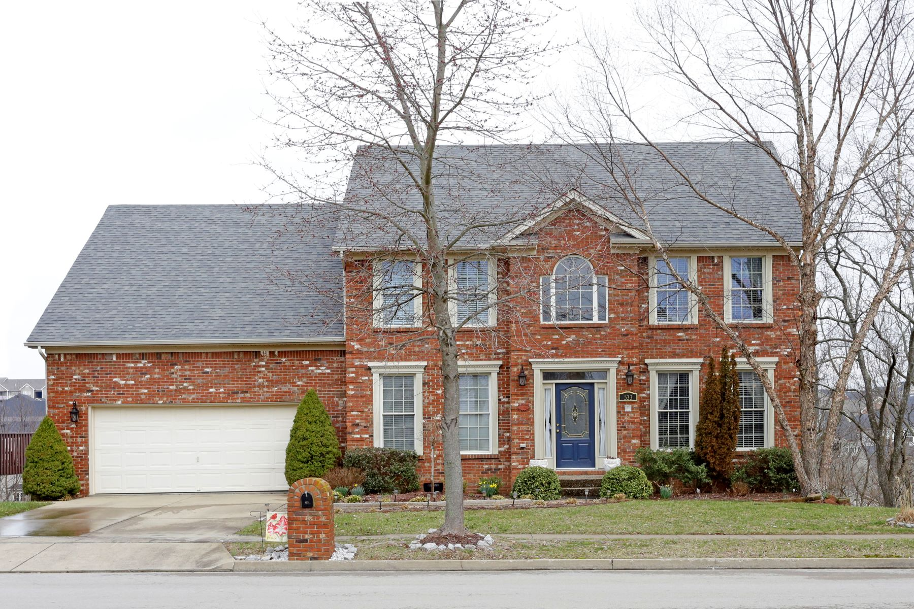 Single Family Home for Sale at 533 Alderbrook Way Lexington, Kentucky 40515 United States
