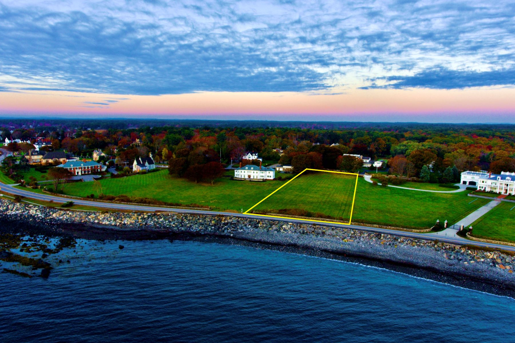 Land for Active at 64 Ocean Boulevard, 1-134 North Hampton, New Hampshire 03862 United States