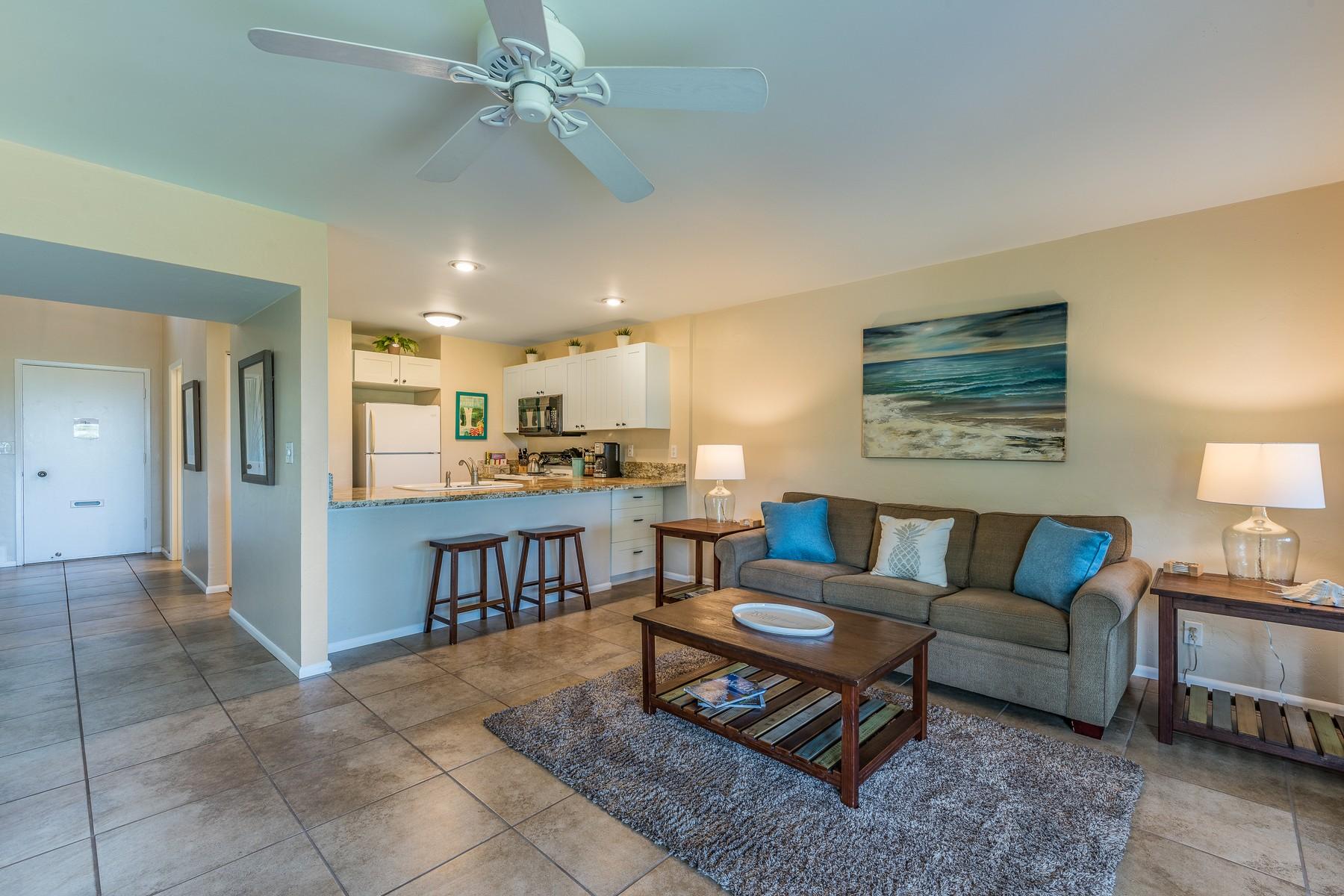 Condominiums for Sale at Welcome to your Hawaiian Hideaway 150 Puukolii Rd, Kaanapali Plantation #59 Lahaina, Hawaii 96761 United States