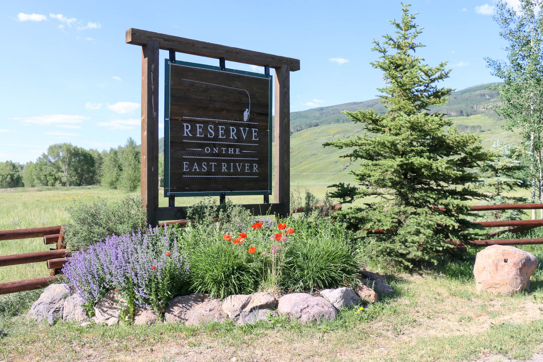 Land for Sale at Reserve on the East River 25 Wapiti Trail Crested Butte, Colorado, 81224 United States