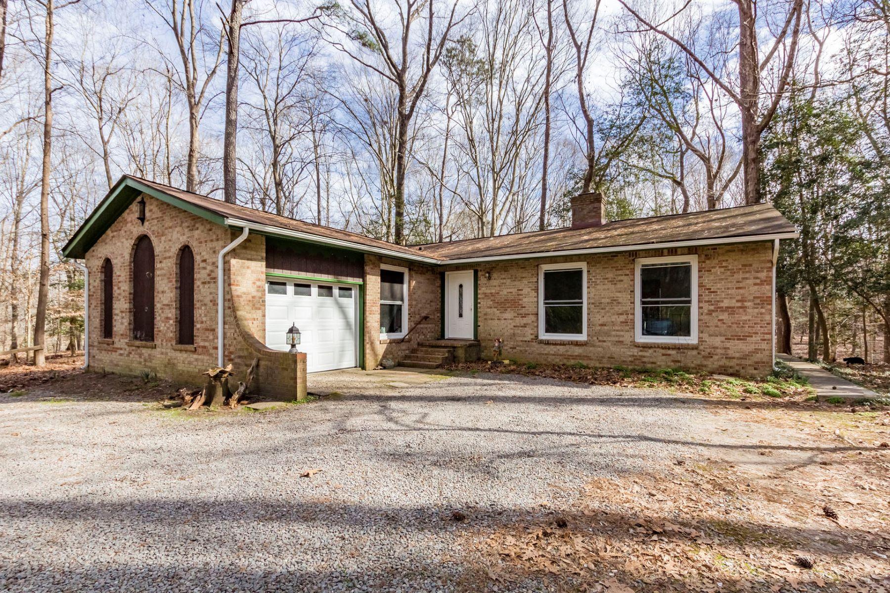 Single Family Home for Sale at 14041 Foursquare Road 14041 Foursquare Road Smithfield, Virginia 23430 United States