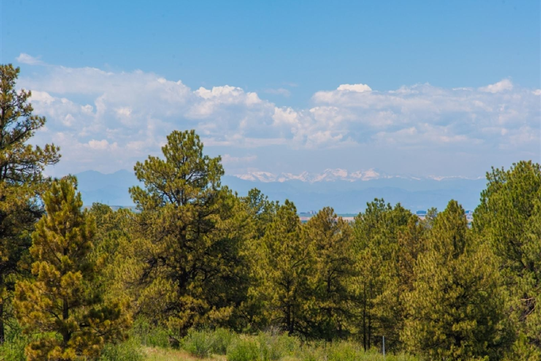 Land for Sale at Parker, Colorado 80134 United States