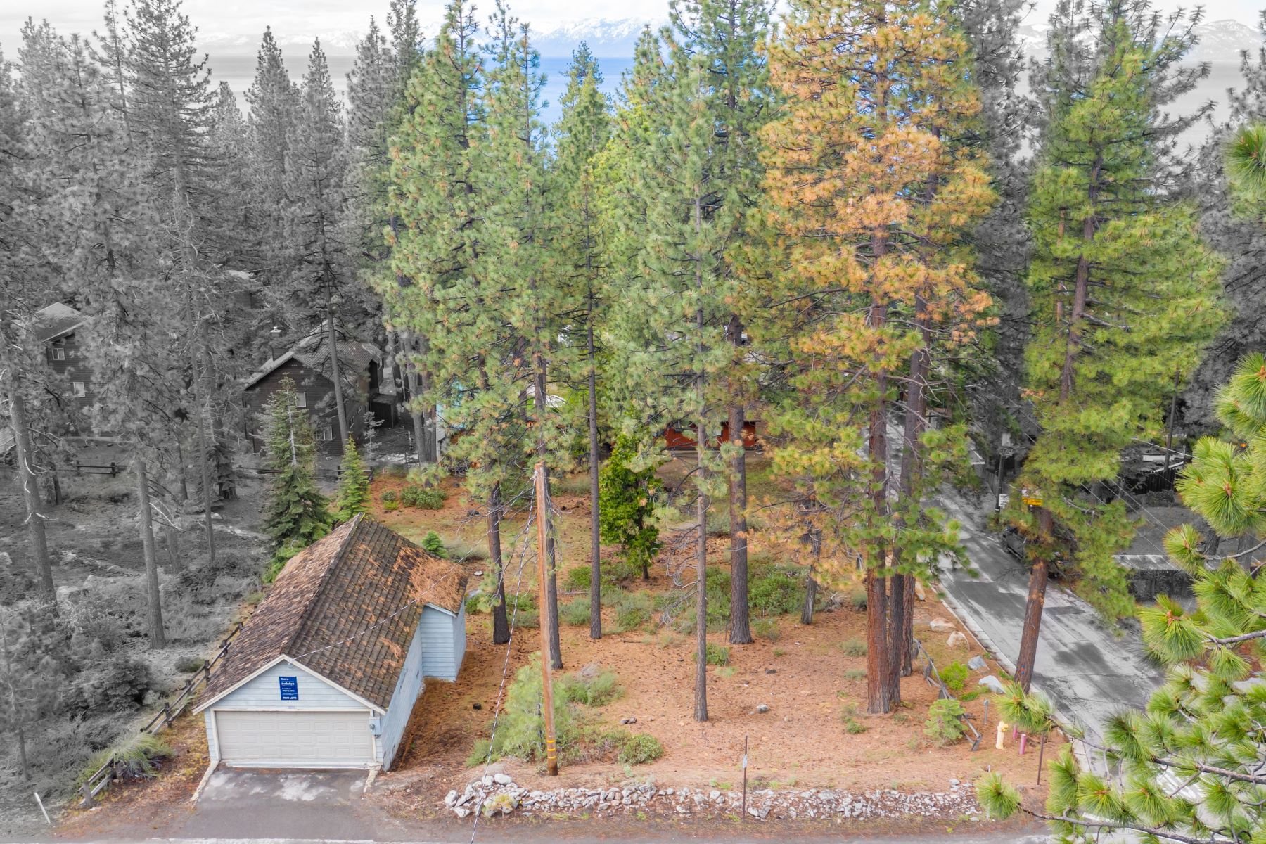 Additional photo for property listing at 9806 N . Lake Blvd. , Kings Beach, CA 9806 N Lake Blvd. Kings Beach, California 96143 United States
