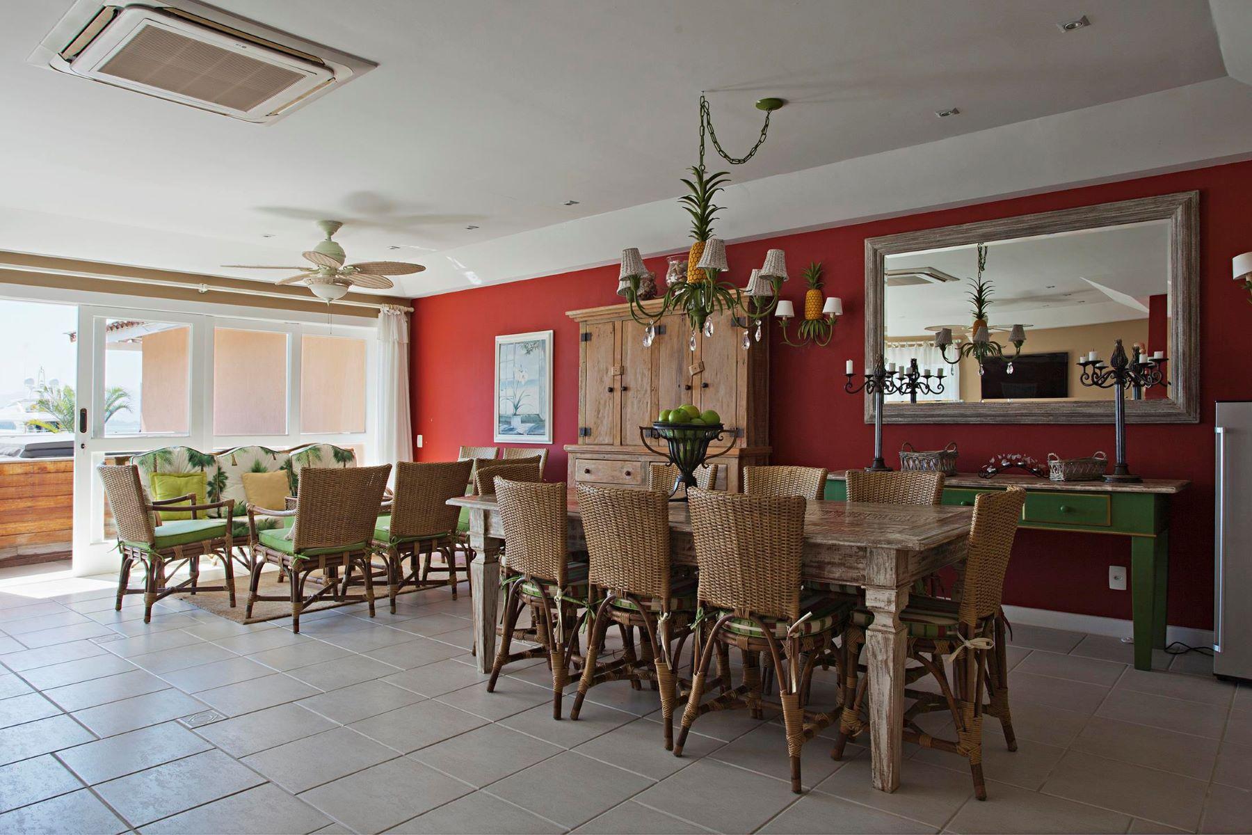 Einfamilienhaus für Verkauf beim Penthouse on the Beach Rodovia BR 101 Angra Dos Reis, Rio De Janeiro, 23903-000 Brasilien