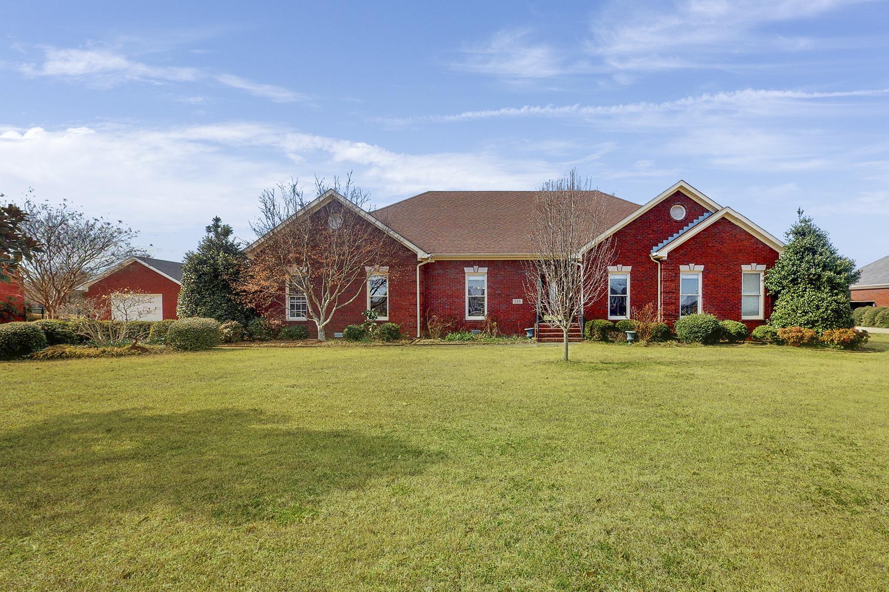 Single Family Homes para Venda às New Market, Alabama 35761 Estados Unidos