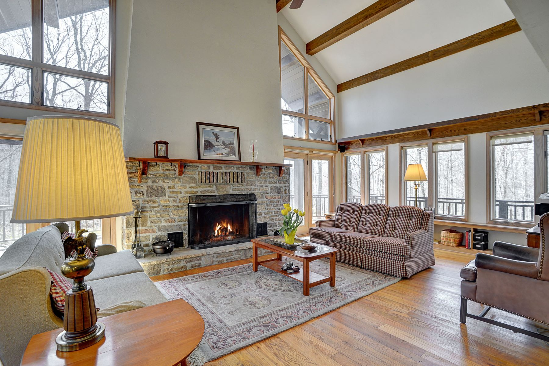 Single Family Homes for Sale at Private Country Club Living 120 Country Club Ct Jones Mills, Pennsylvania 15646 United States