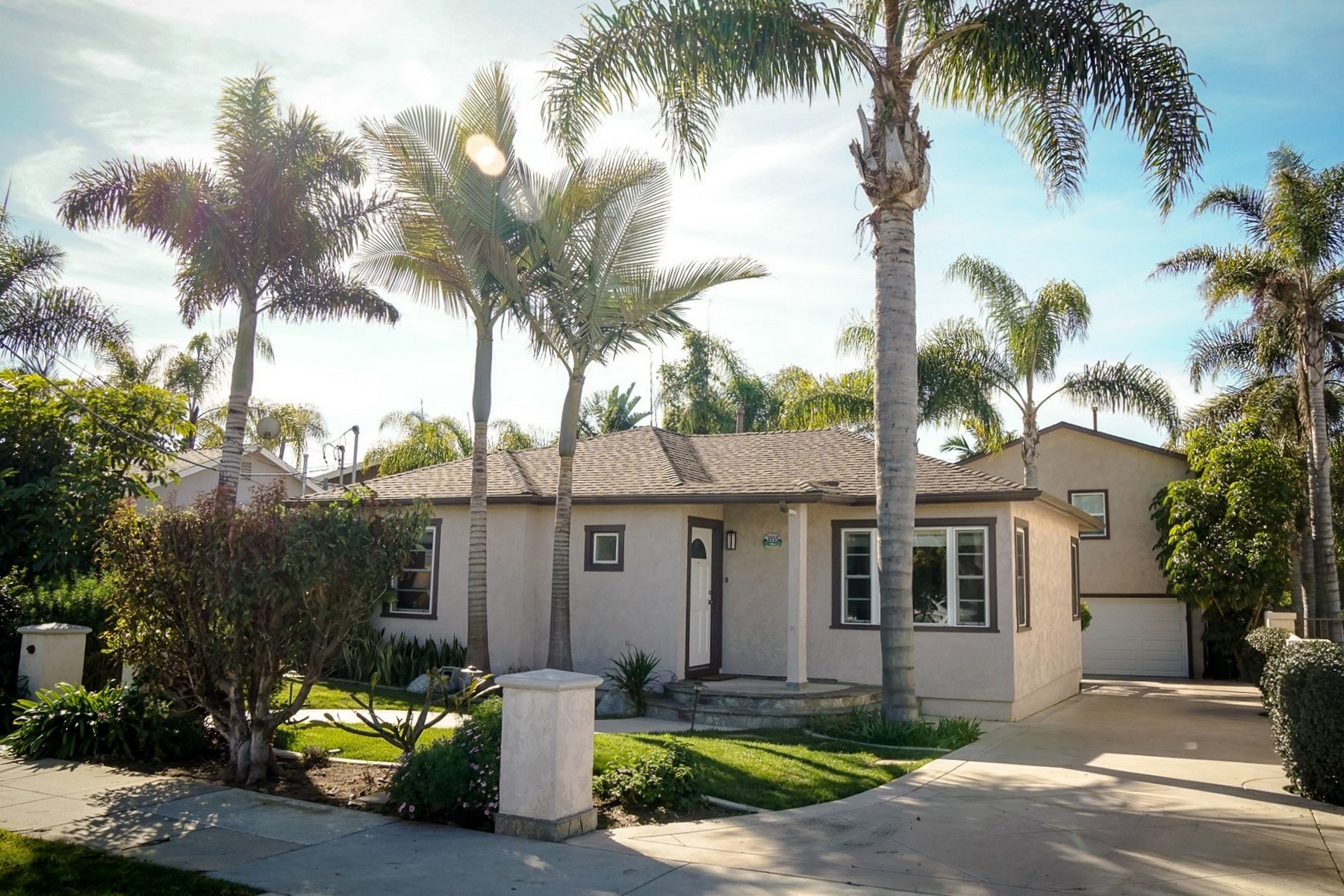 Single Family Home for Sale at 3555 Garfield Street 3555 Garfield Street Carlsbad, California 92008 United States