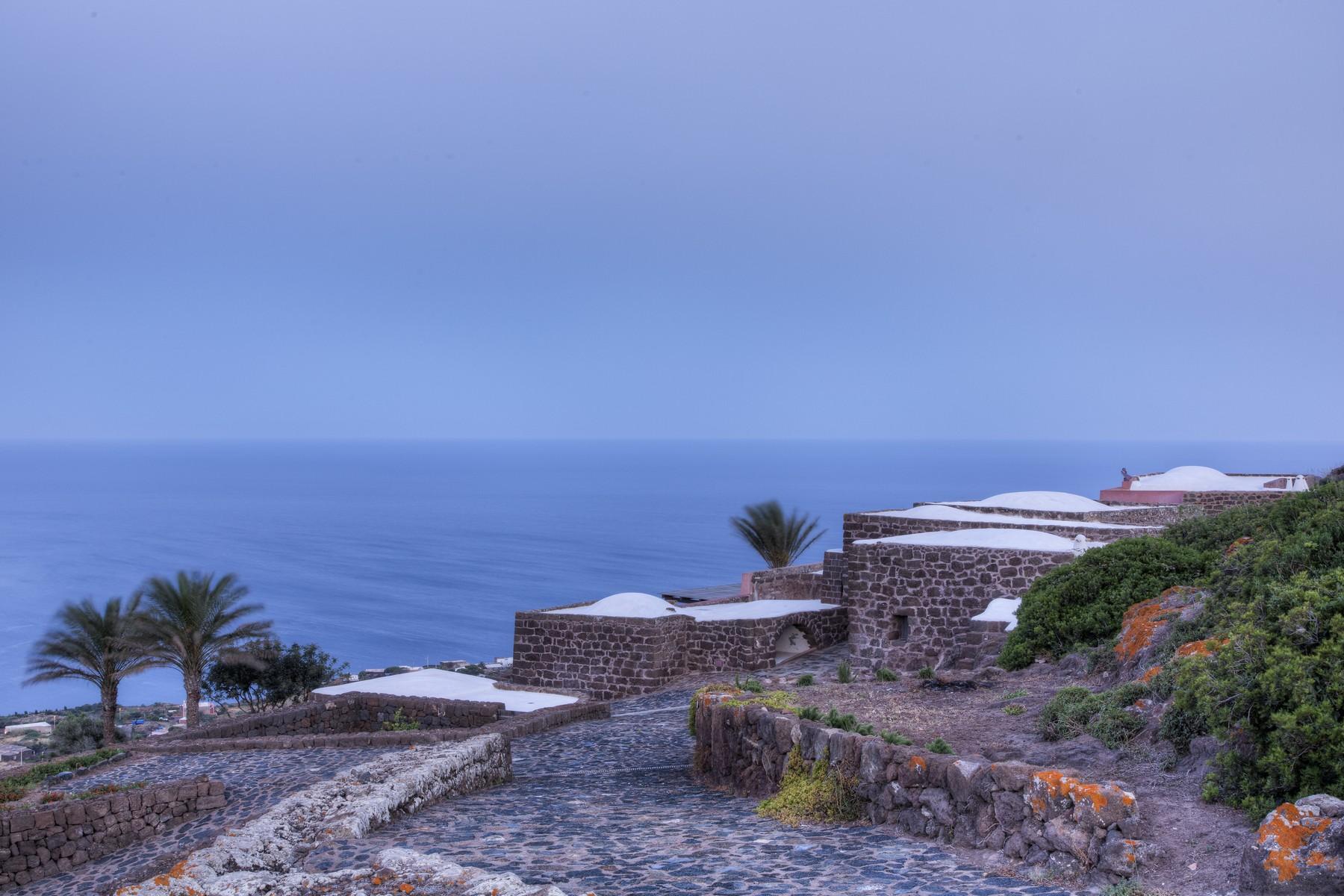 Propriété à vendre Pantelleria