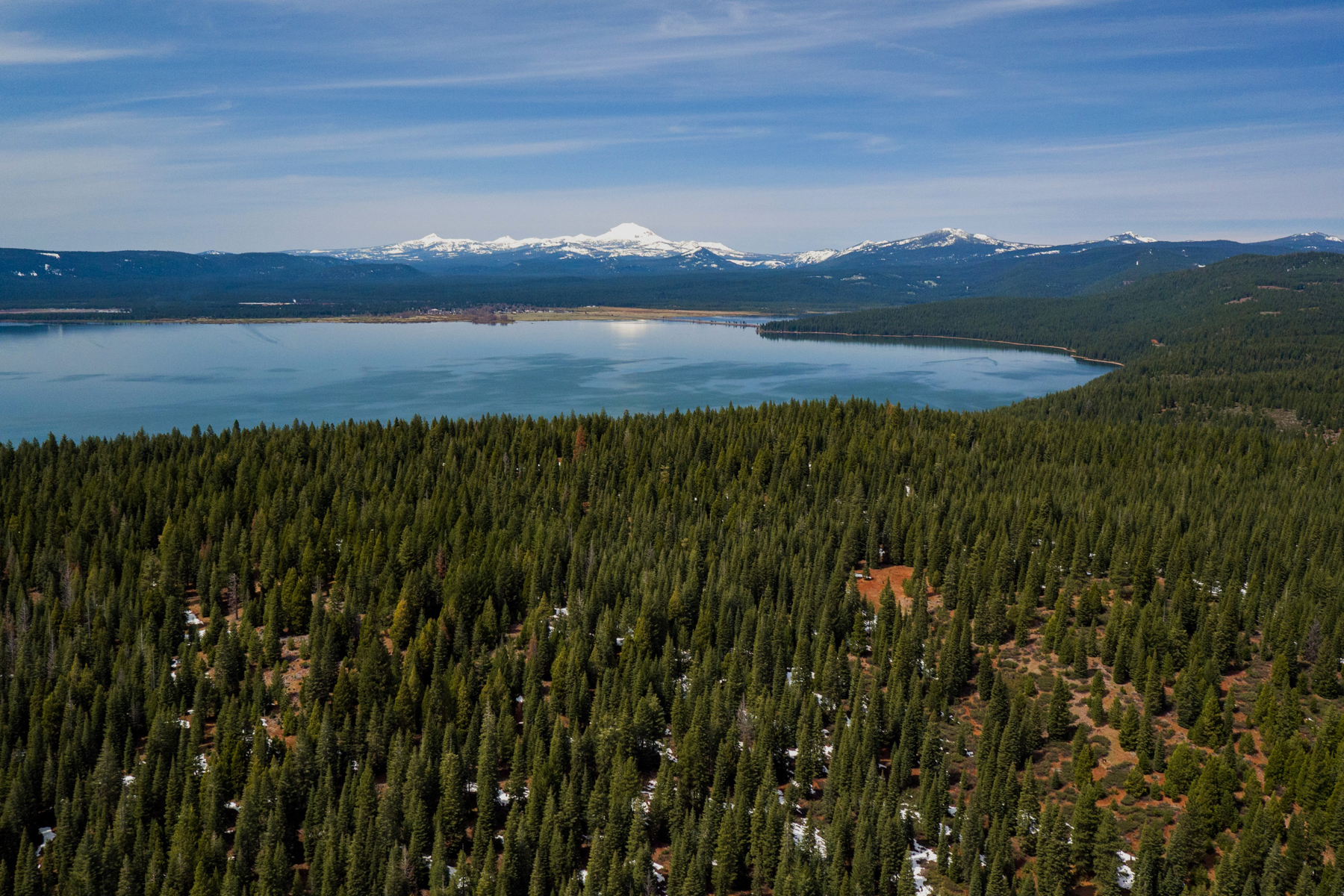 Land for Active at 000 Clifford Drive, Lake Almanor, CA 000 Clifford Drive Lake Almanor, California 96137 United States