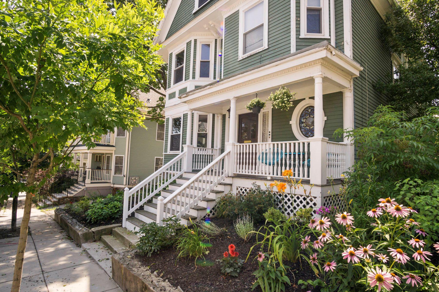 Property For Sale Boston