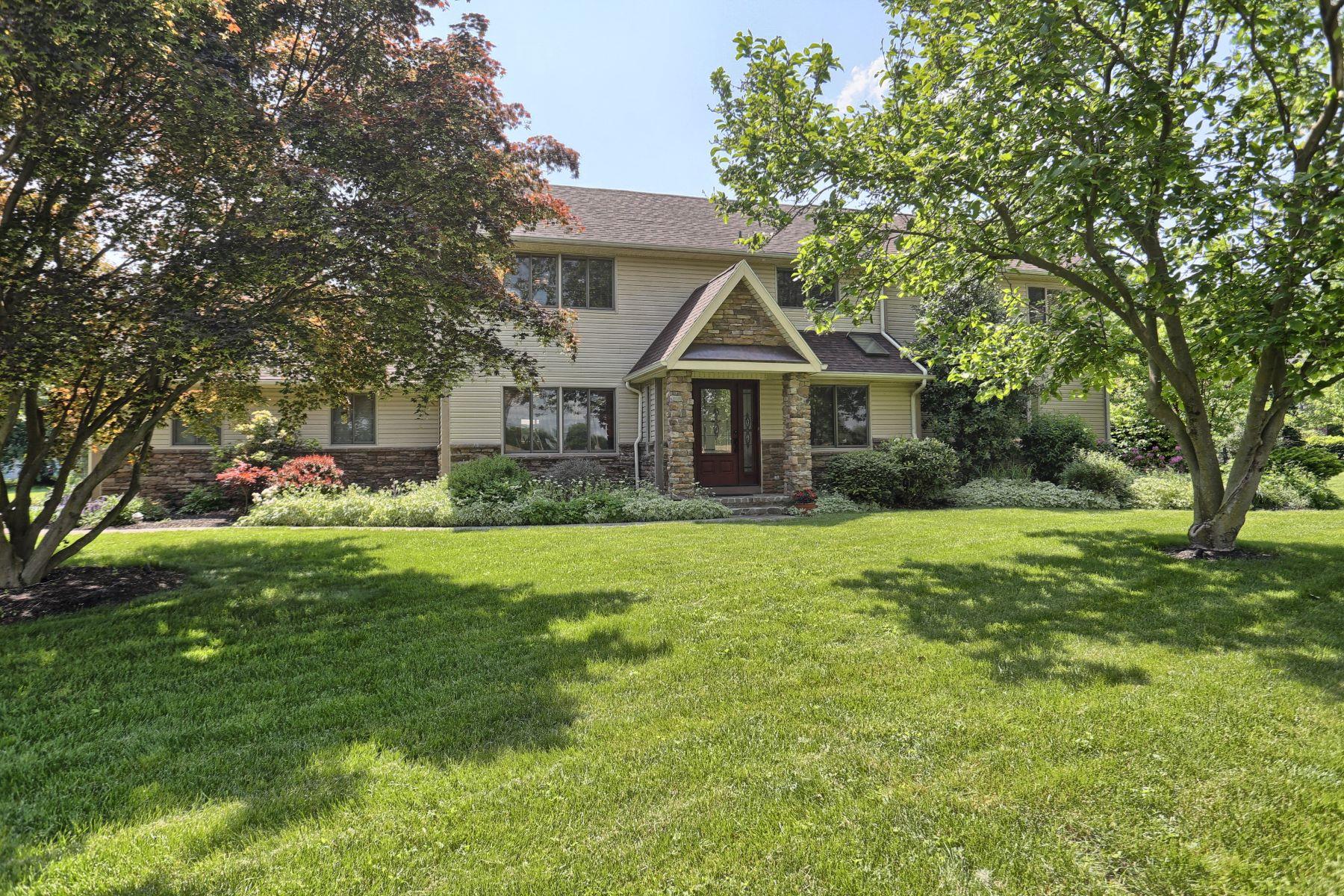 Casa Unifamiliar por un Venta en 300 Koser Road Lititz, Pennsylvania 17543 Estados Unidos